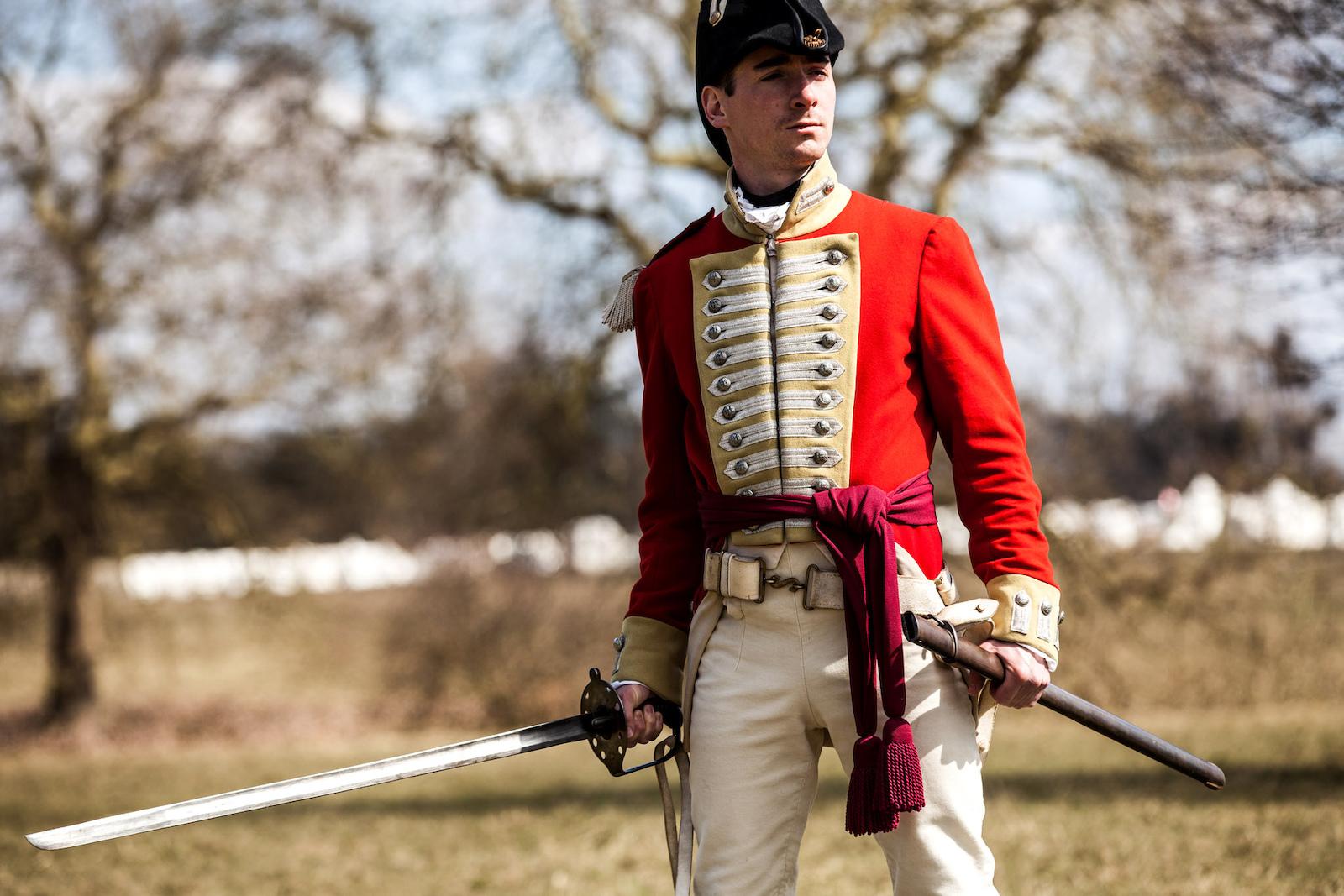 The Regiment Movie