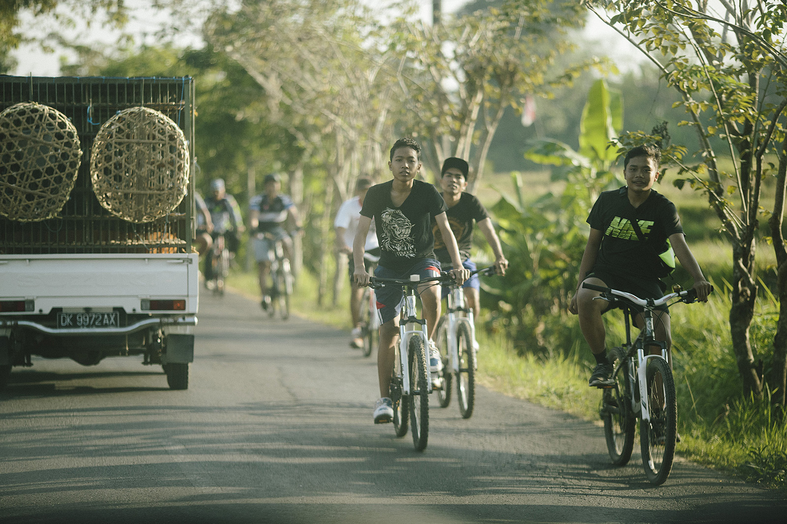 Sterling Lorence images for Components of Adventure Bali with Cam McCaul
