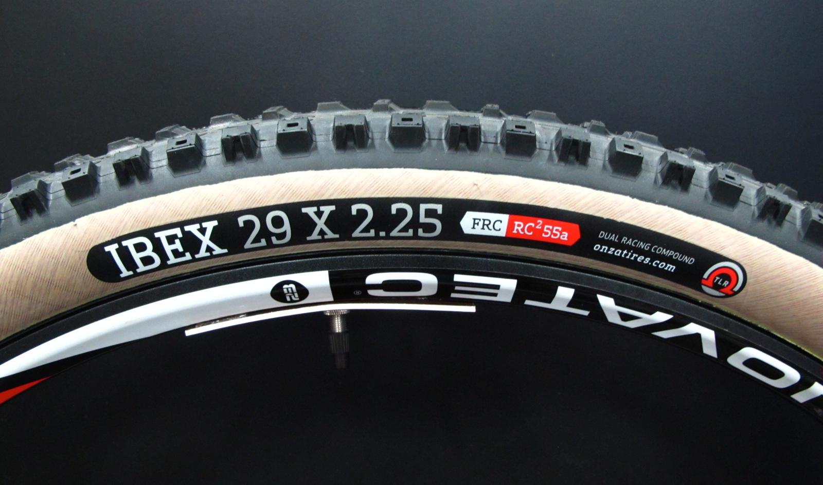 Onza Ibex 29 x 2.25 skin wall tire