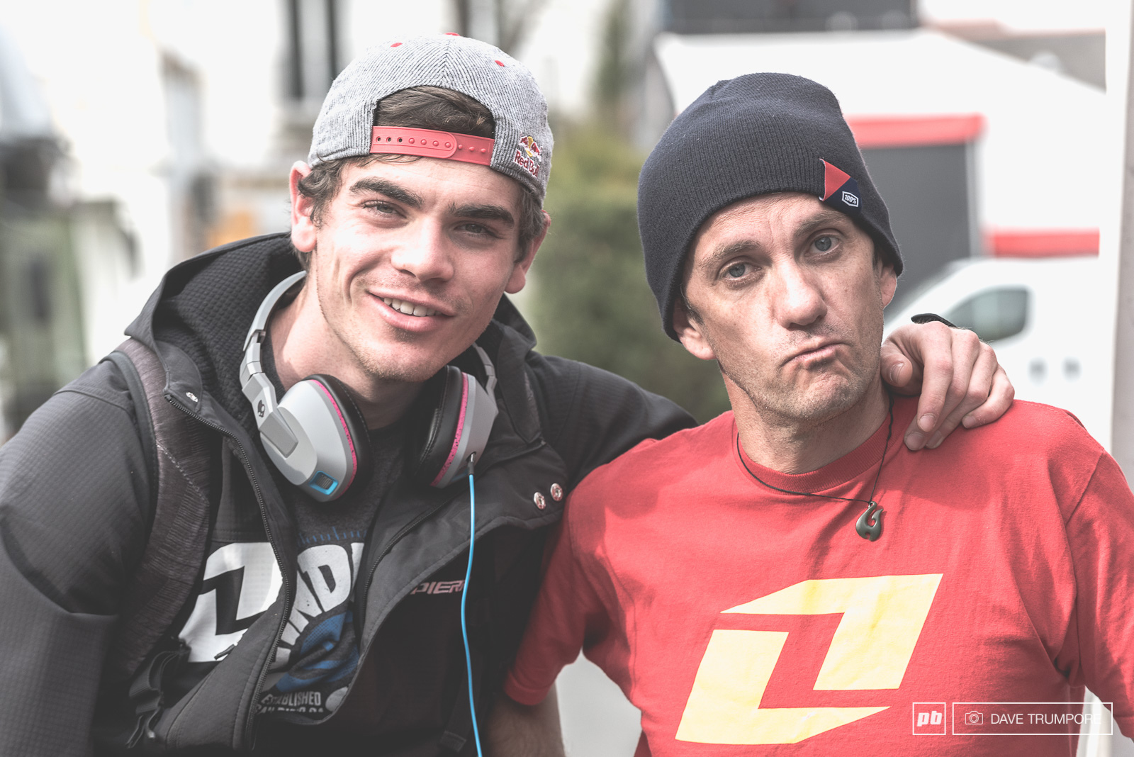 Loic and Jack
