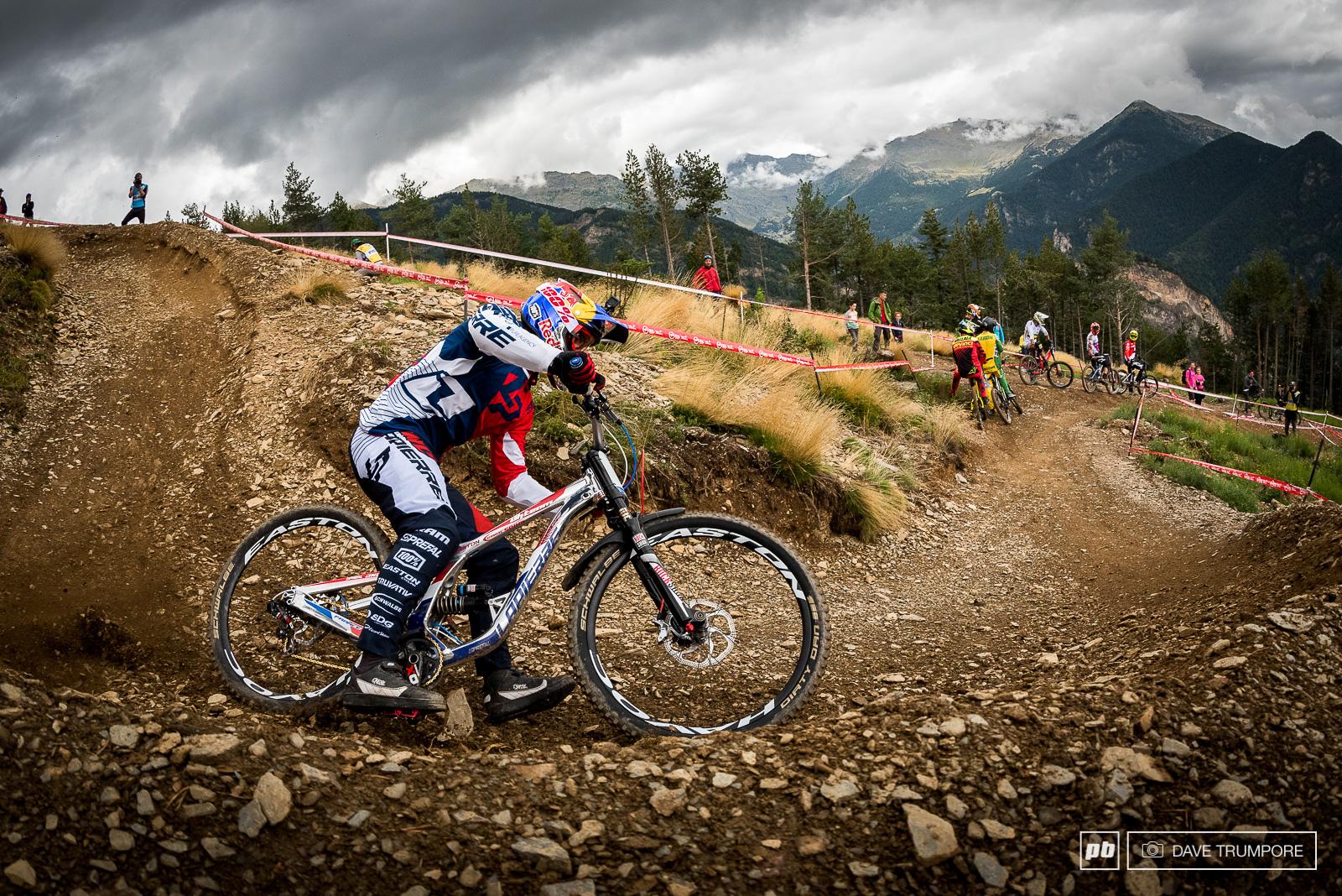 World Champs Andorra