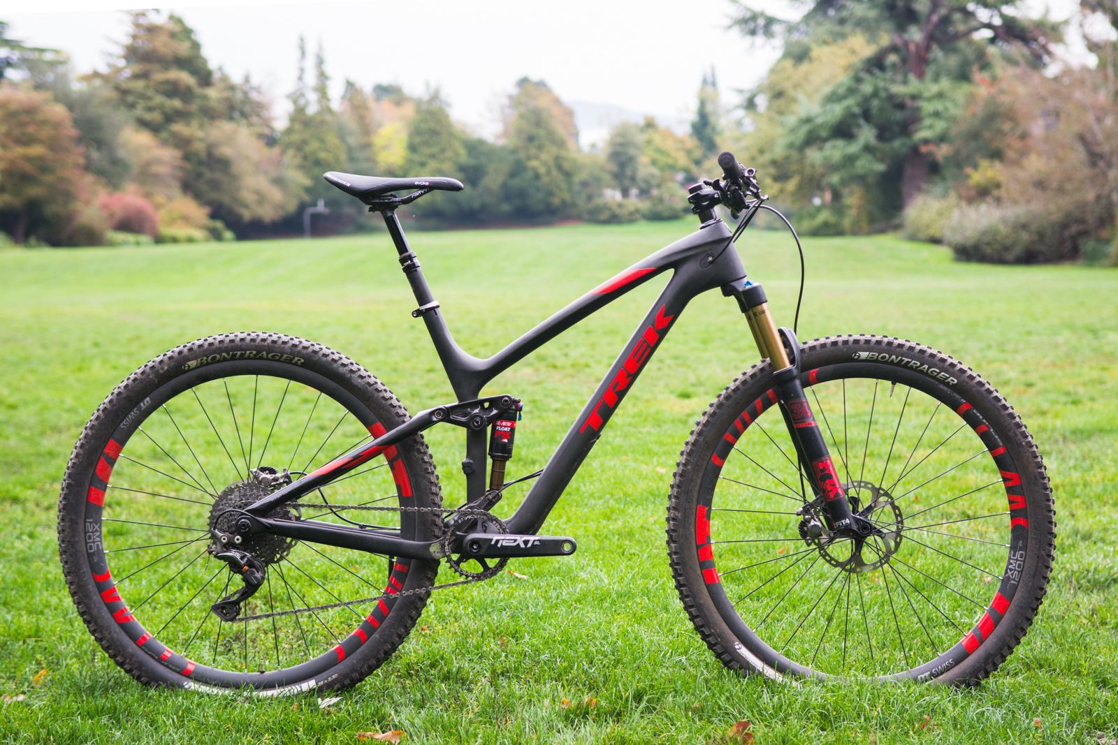 2d9134e3b25 Review: Trek Fuel EX 9.9 29 - Pinkbike