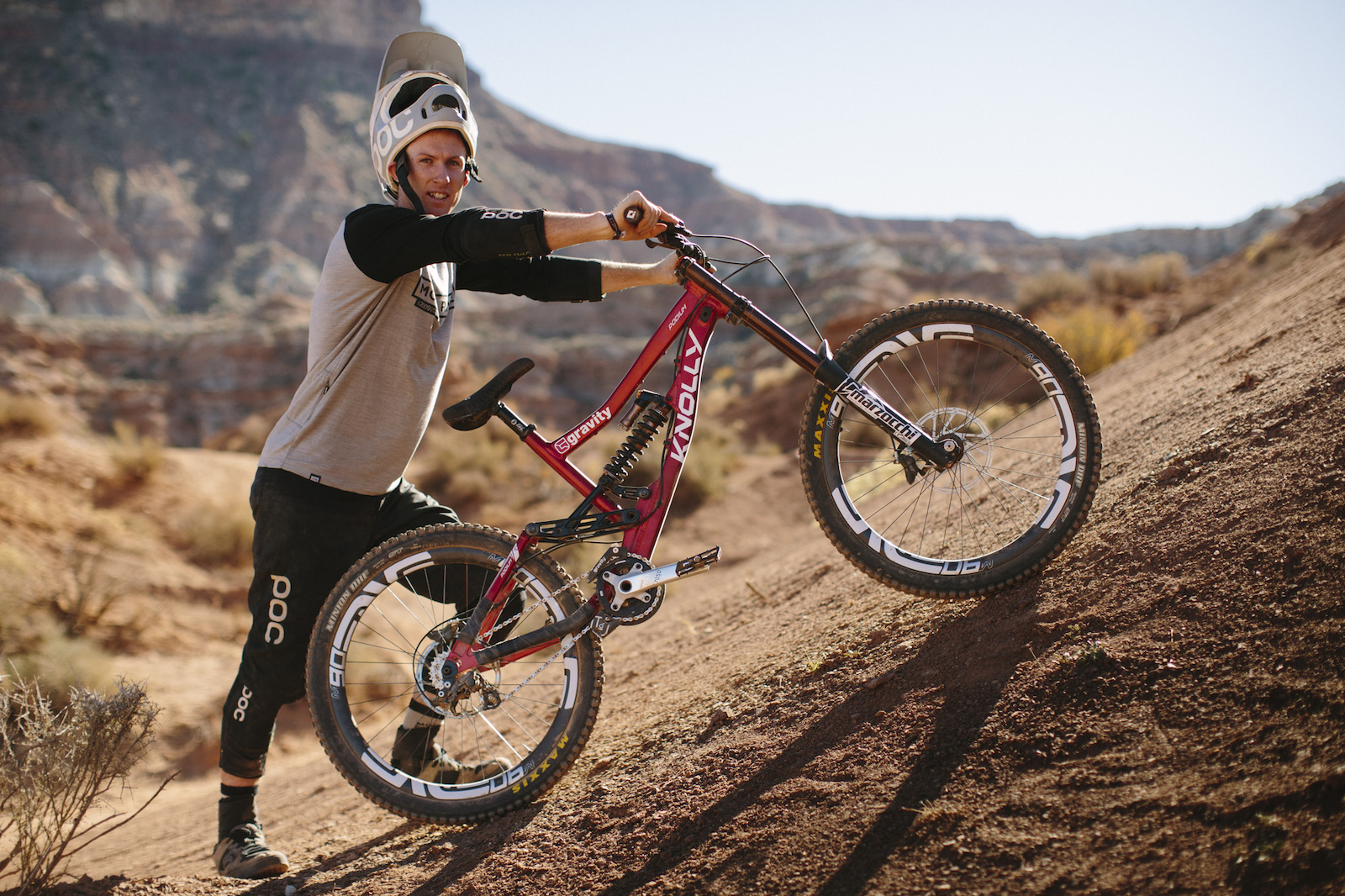 Red Bull Mountain Bike >> 38 Bikes From Red Bull Rampage 2015 Pinkbike