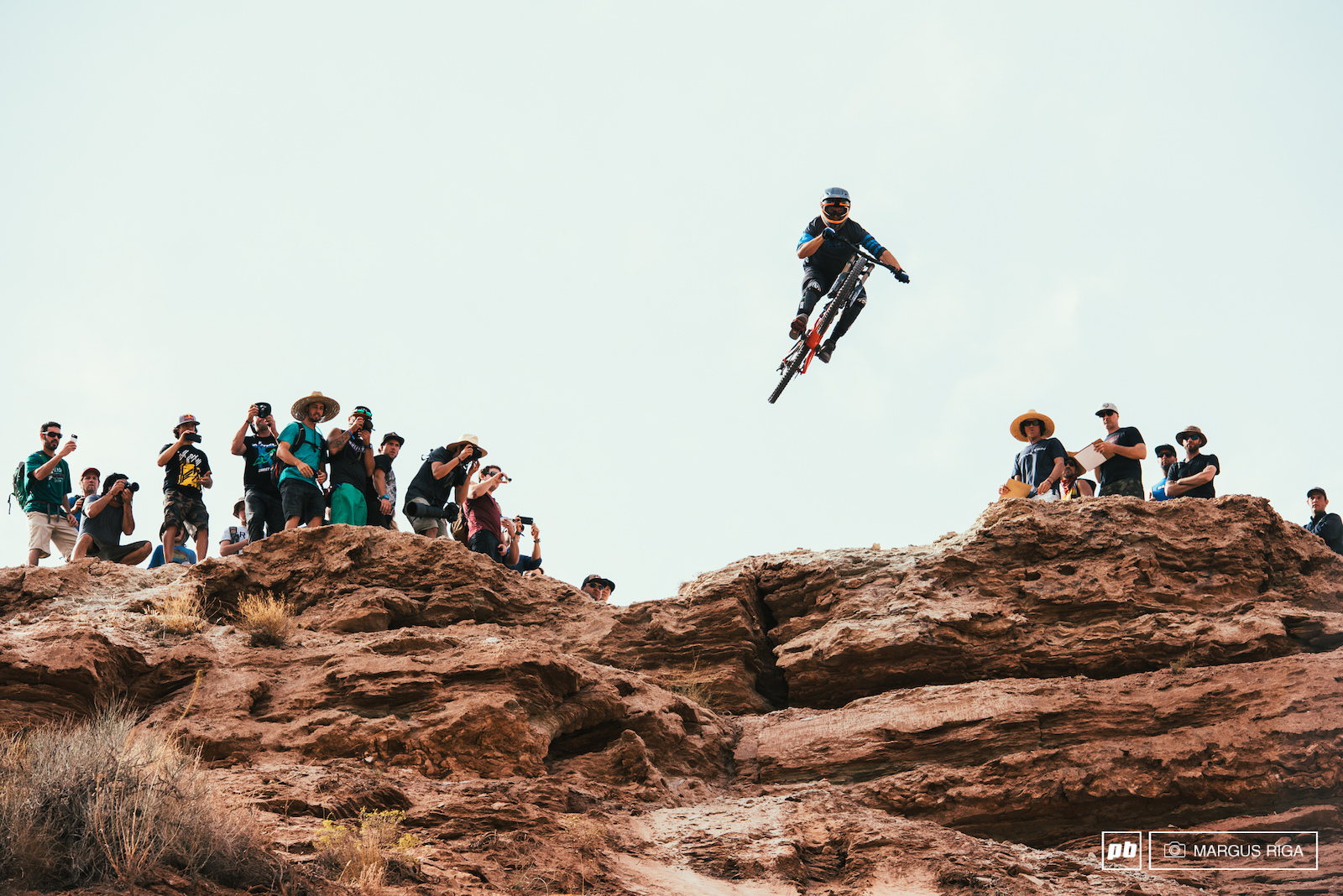 Red Bull Rampage Final s Images.