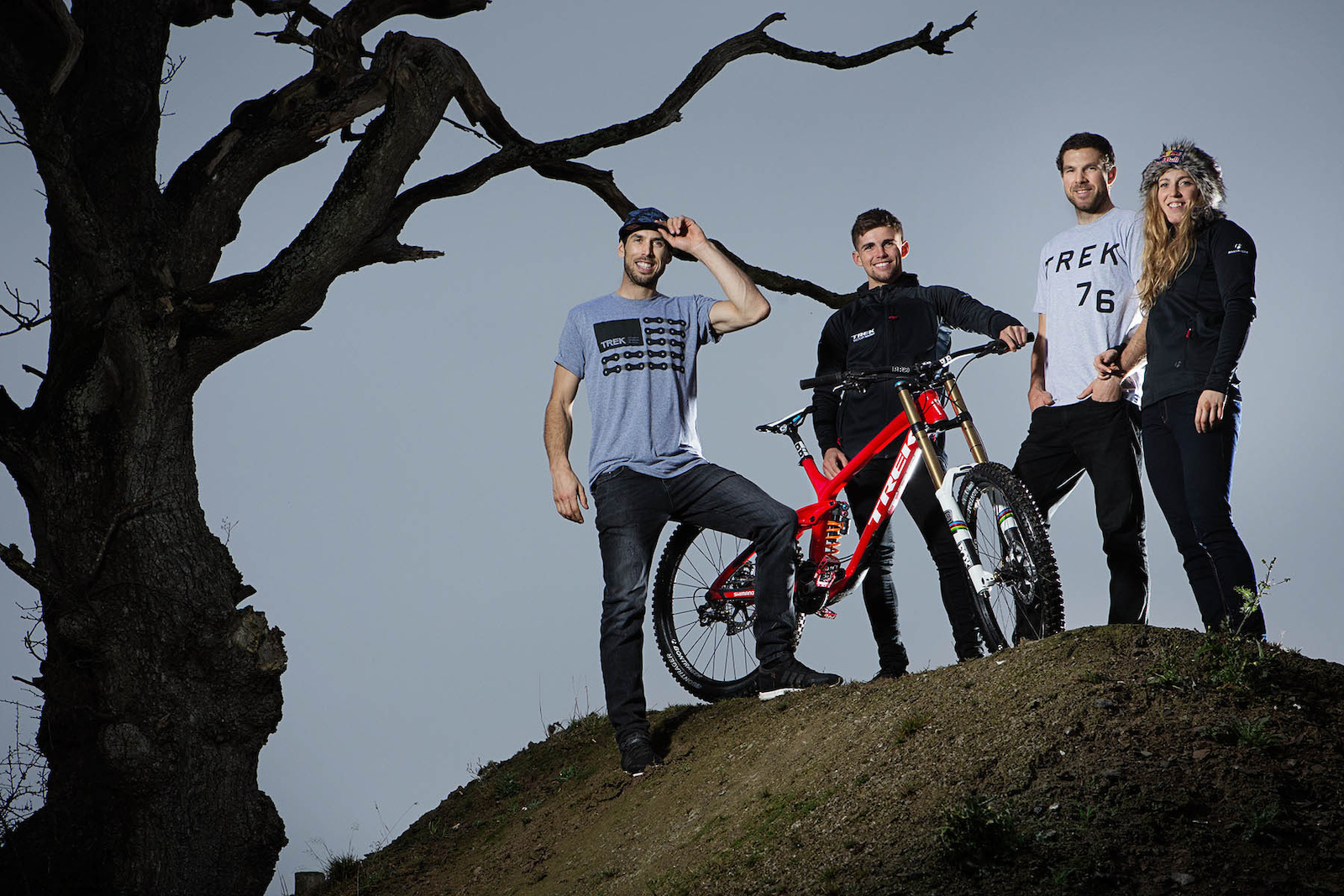 Atherton Racing in Wales United Kingdom on the 04 November 2015