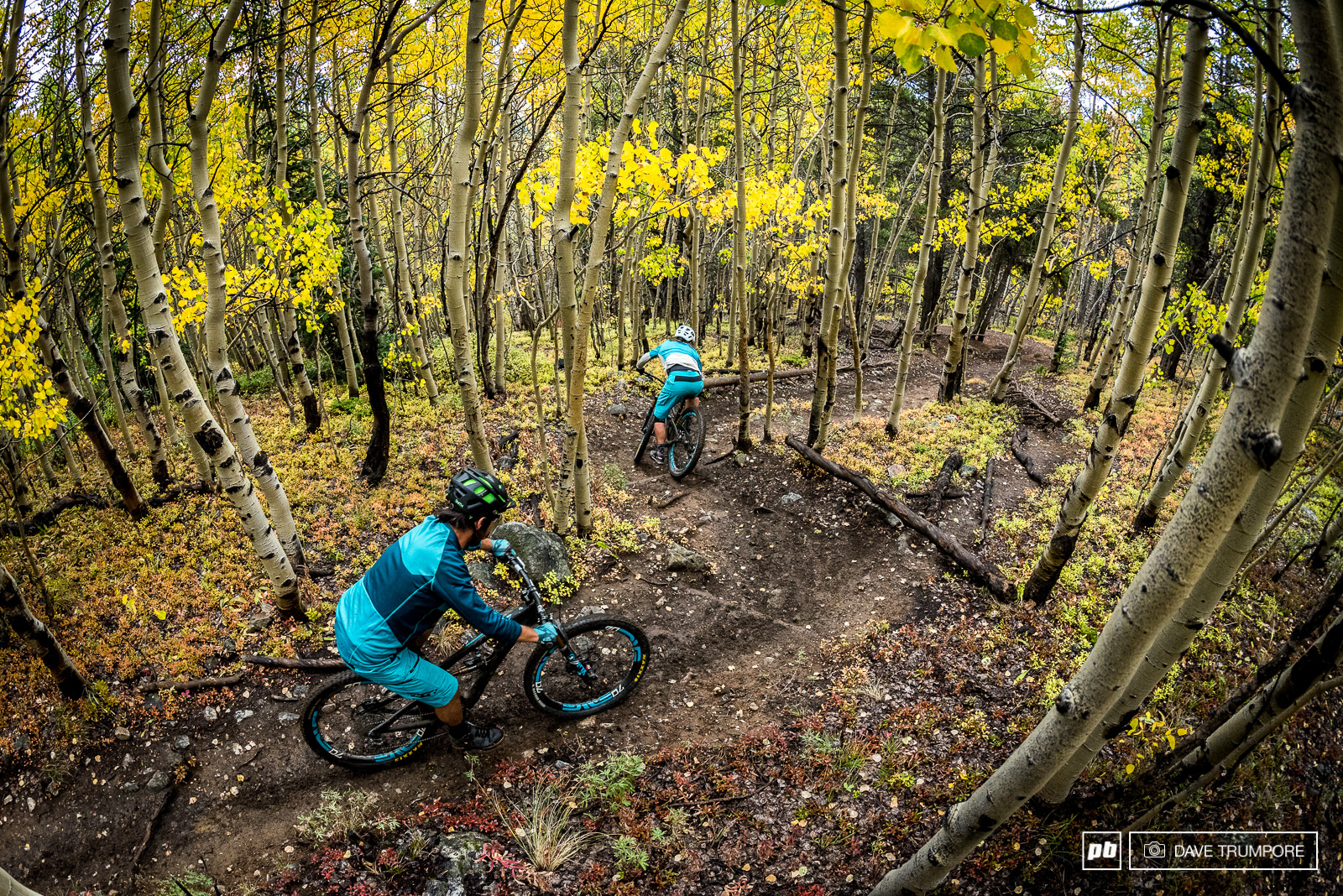 Hero dirt fall colors and riding sigletrack through a forest of aspen trees with friends. I am sure there are more fun things to do but in this moment we couldn t really think of any.