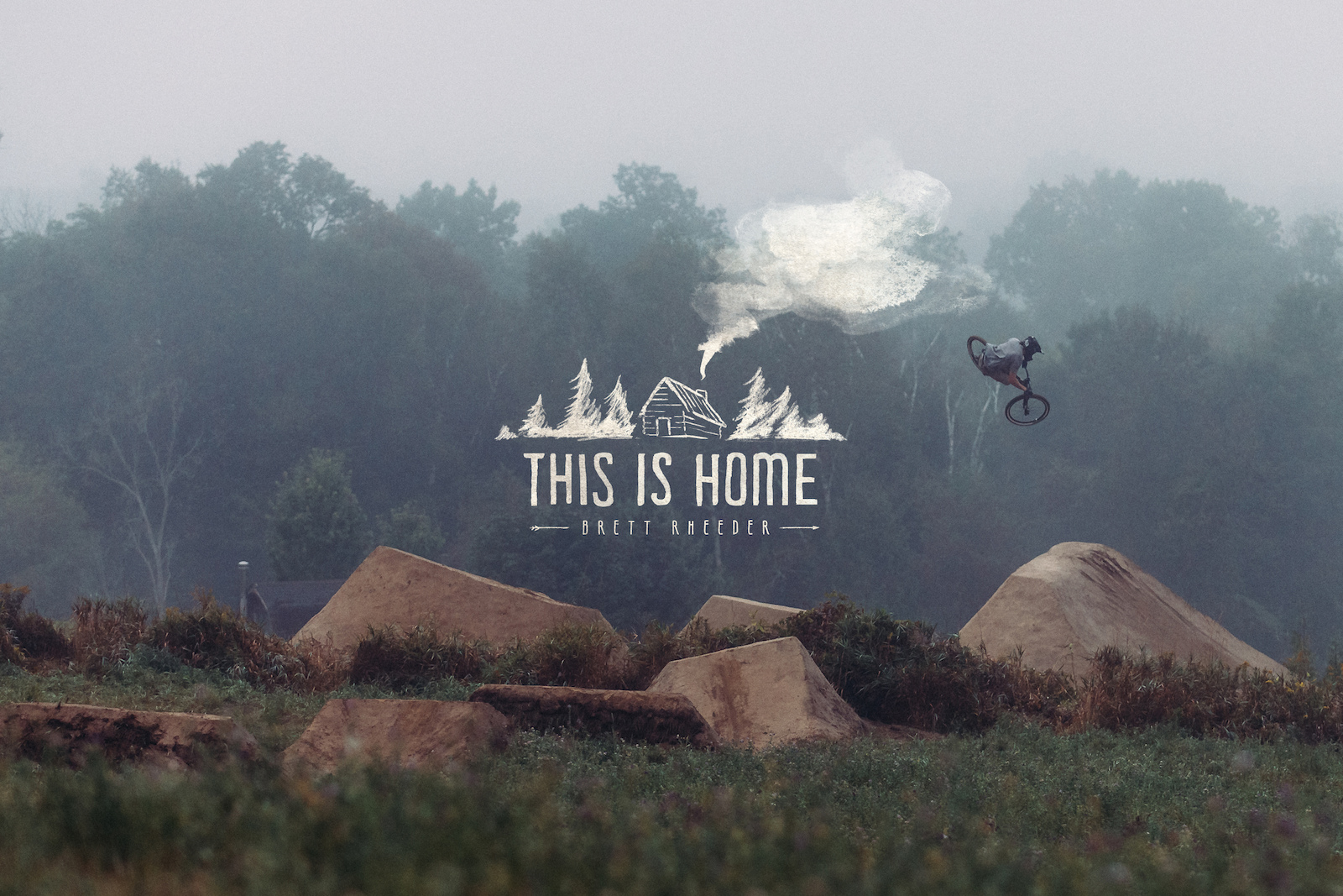 This Is Home with Brett Rheeder