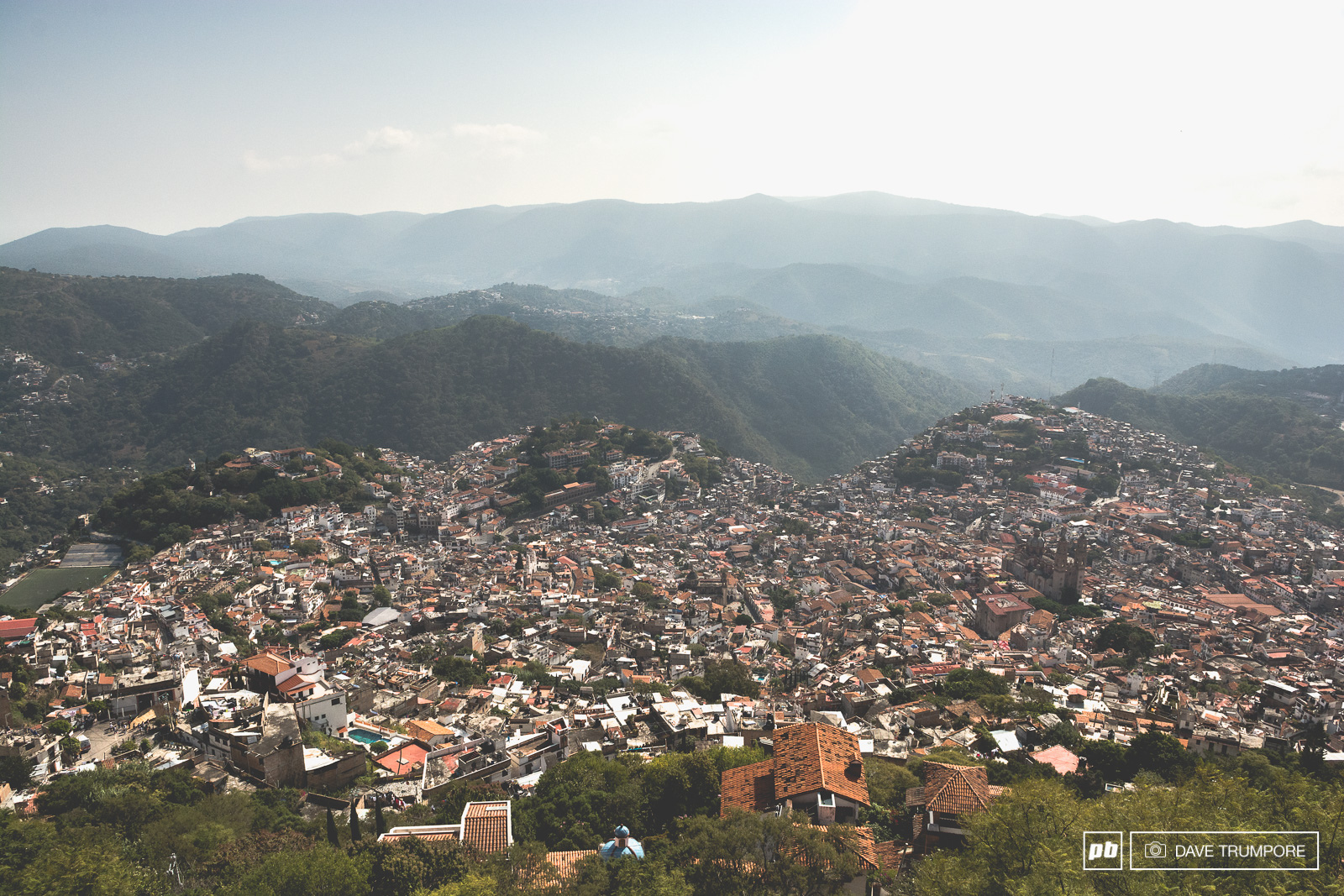 Welcome to Taxco Mexico.