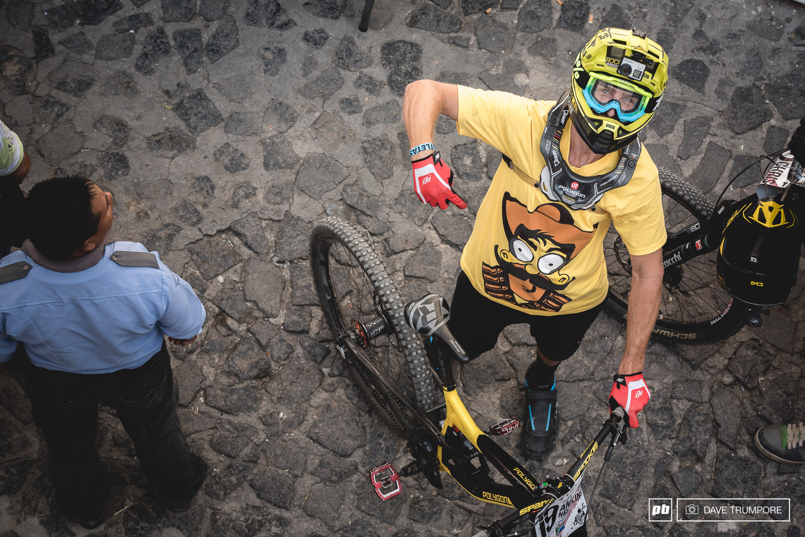 downhill taxco mexico 2015 photo epic pinkbike