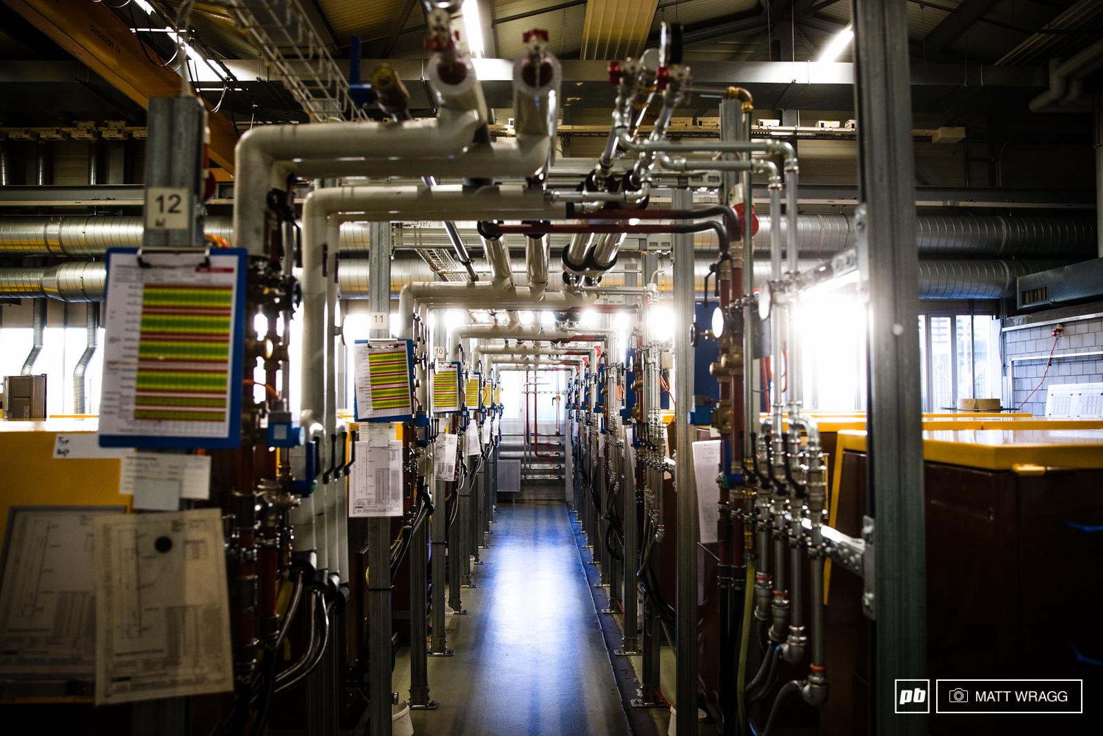 Inside DT Swiss