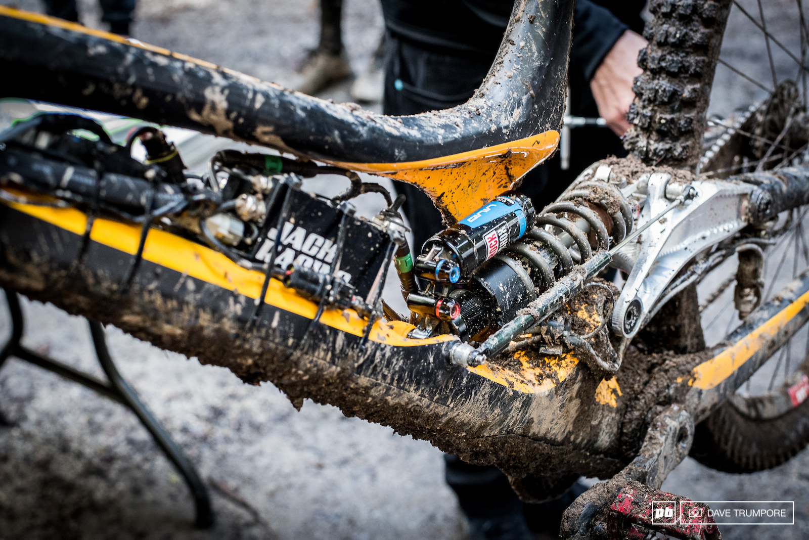Testing With Team Specialized Gravity Pinkbike