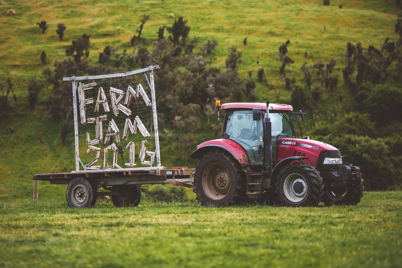 Farm Jam 2016