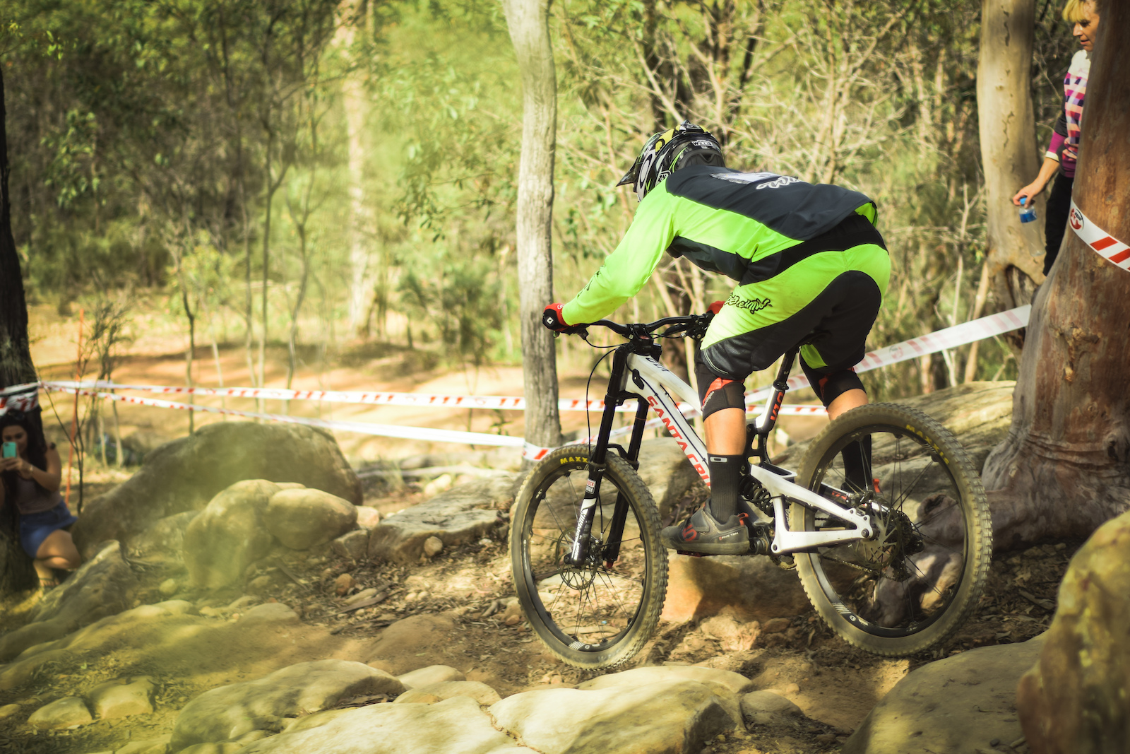 Lusty Maxxis MTB Team Nationals Round 4 Toowoomba