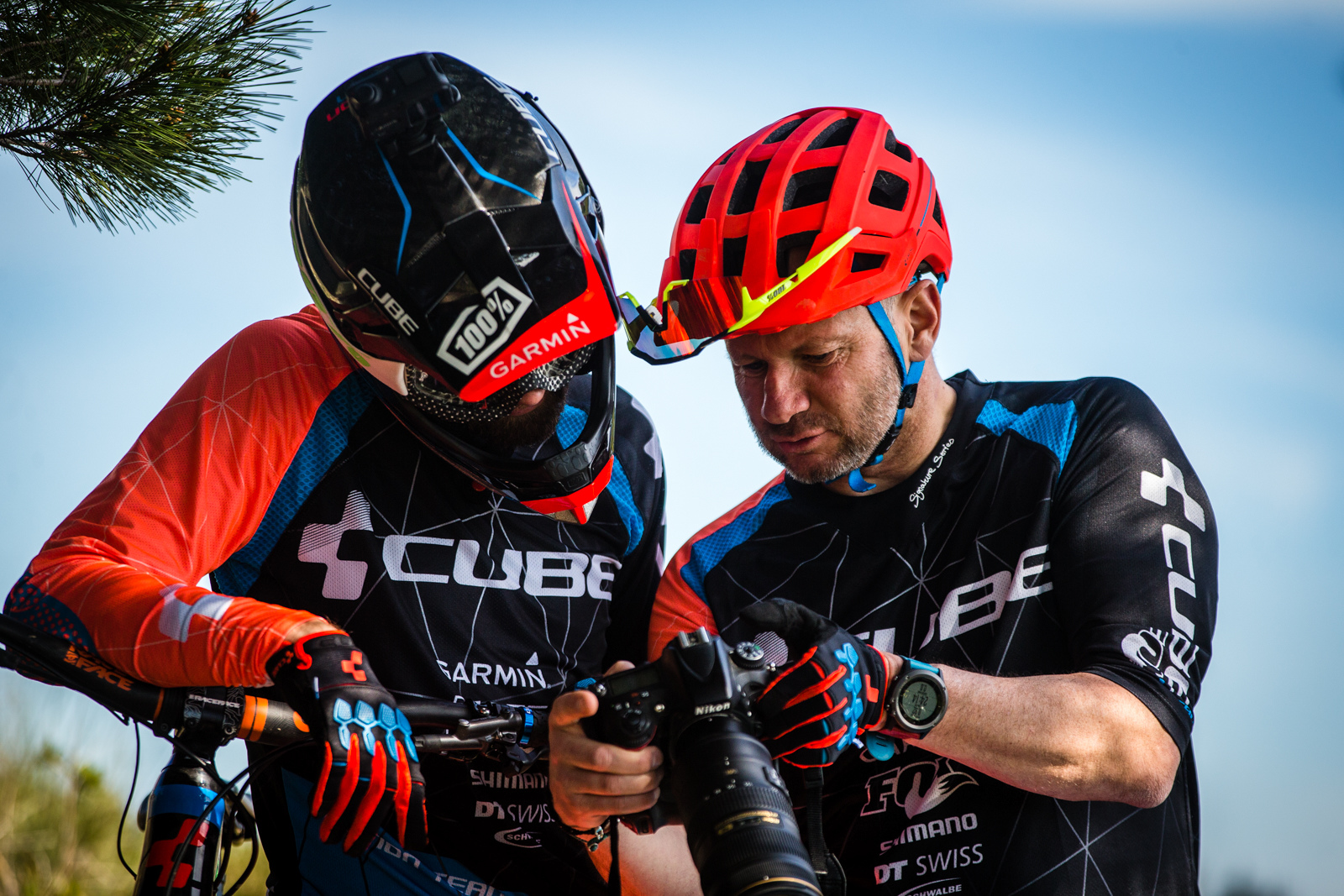Cube Action Team camp 2016. San Lorenzo Italy. Photo by Matt Wragg.