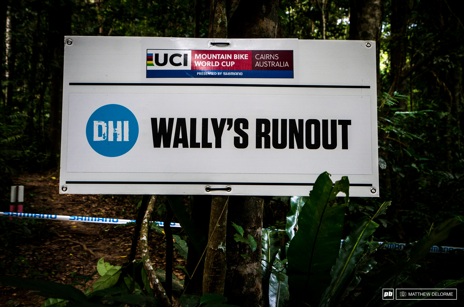 Wally s Runout is actually Wally s Sprint Out. Till you want to puke.
