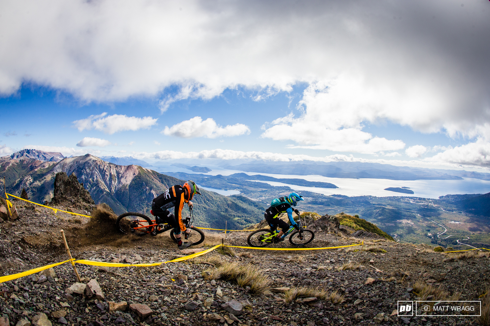 Valdivia. Chile. Photo by Matt Wragg.