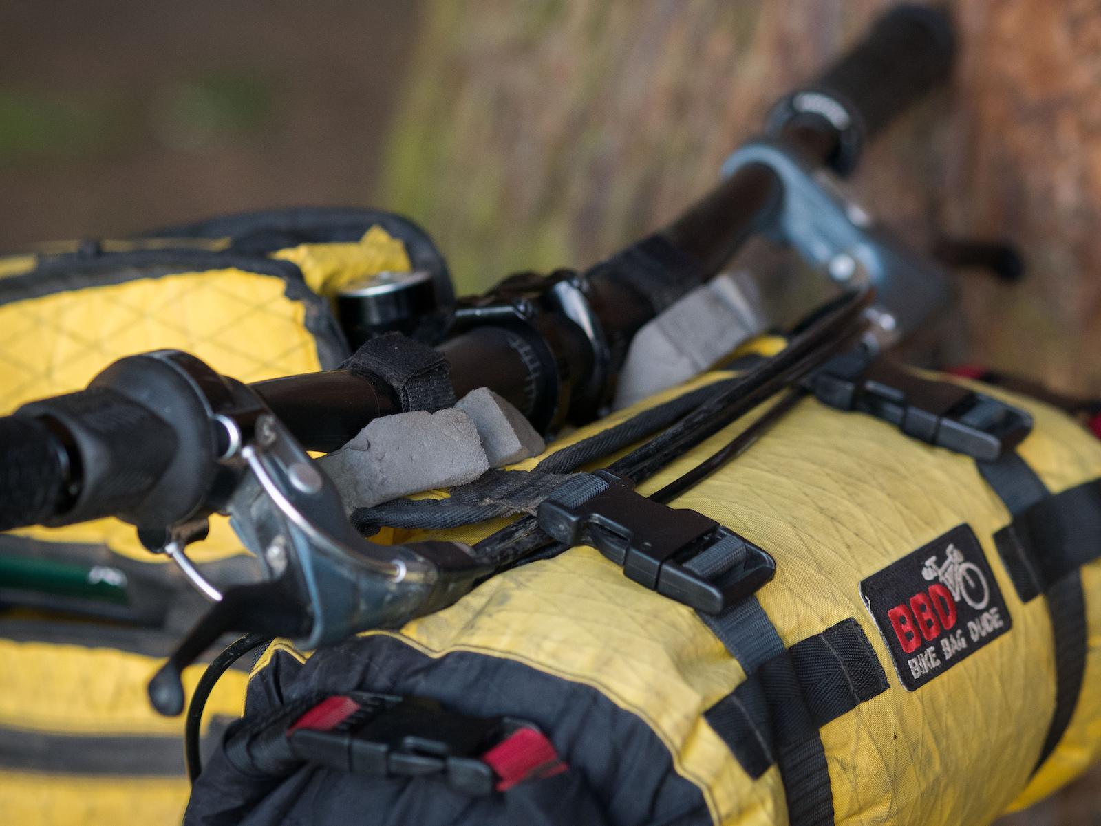 images for Bike Bag Dude bikepacking bags article