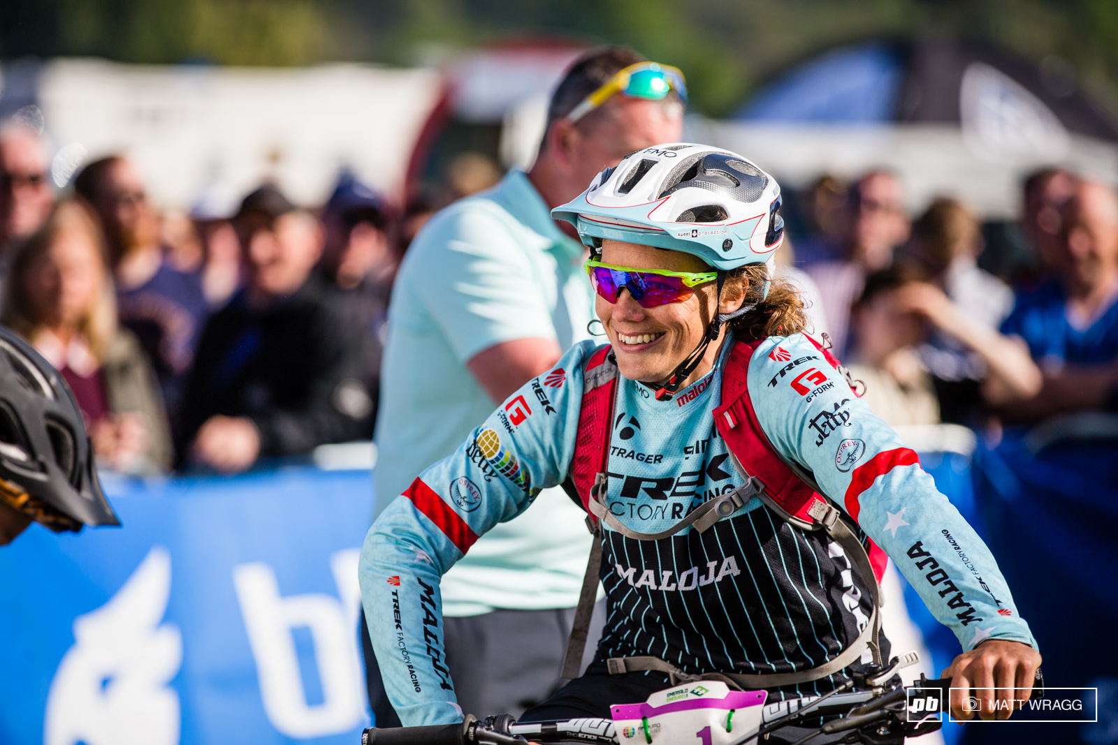 The timesheets may look like it was easy but it was anything but for Tracy today - she had to give it all to maintain her familiar dominance and remind us how much we re all missing now she isn t a regular racer at these events.