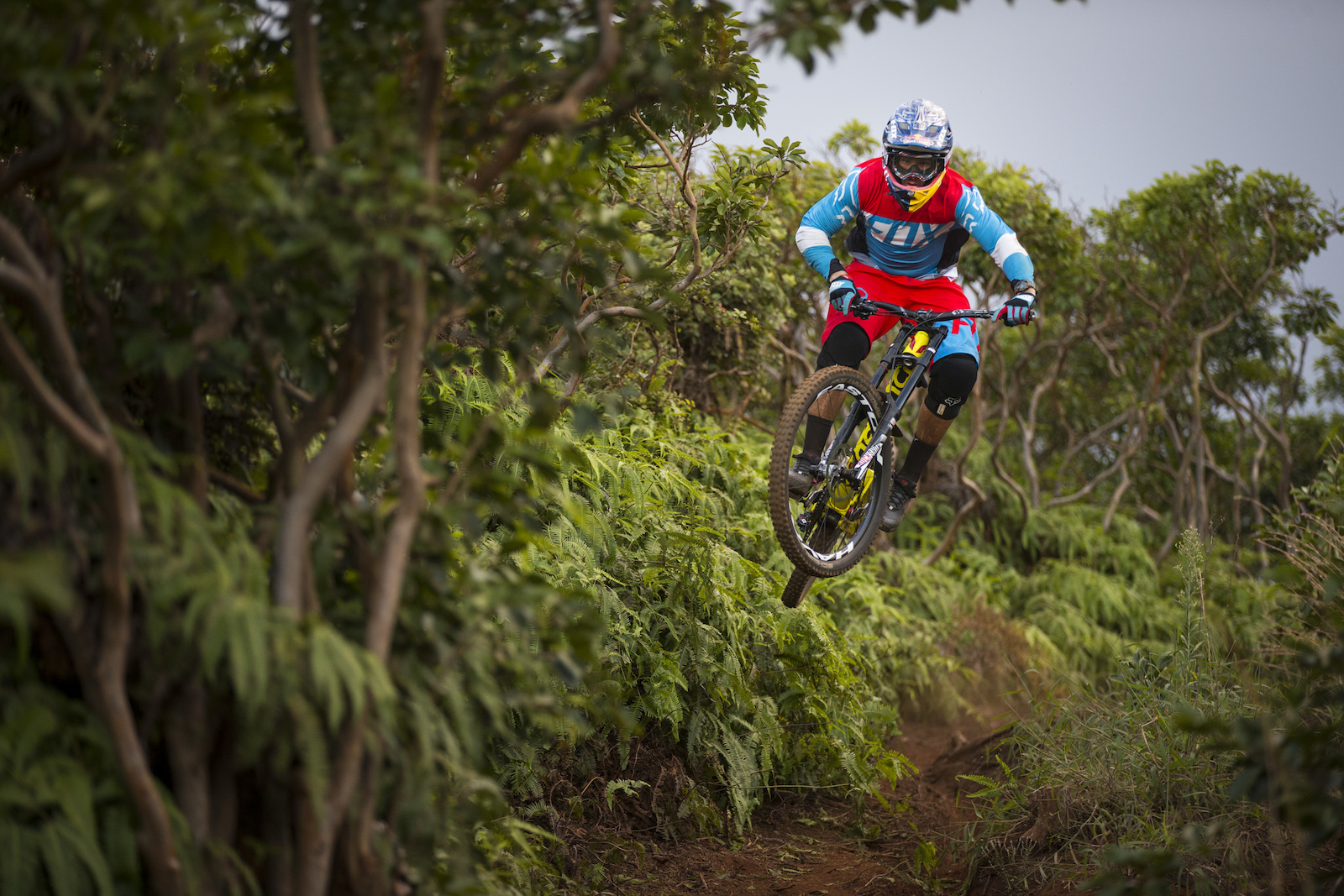 Steve Smith in Maui