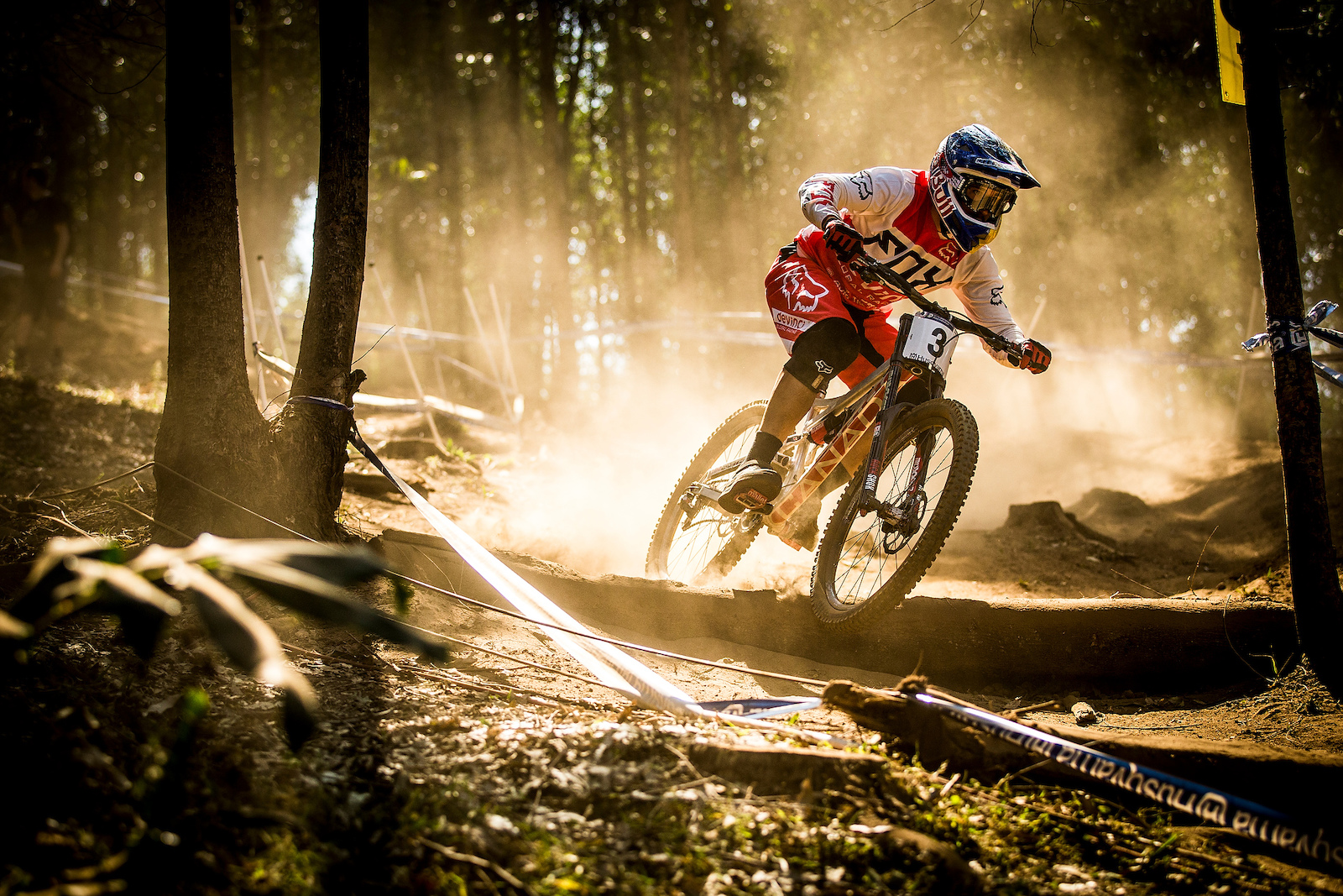 at the 2013 UCI MTB World Championships Pitermaritzburg South Africa Photo Sven Martin
