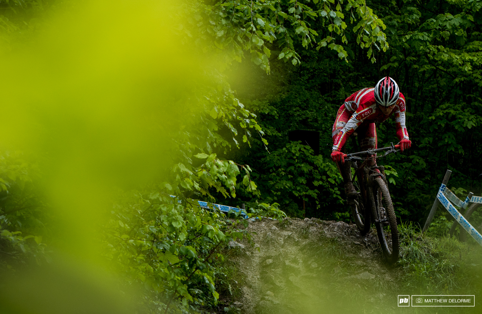 World Cup XCO 2