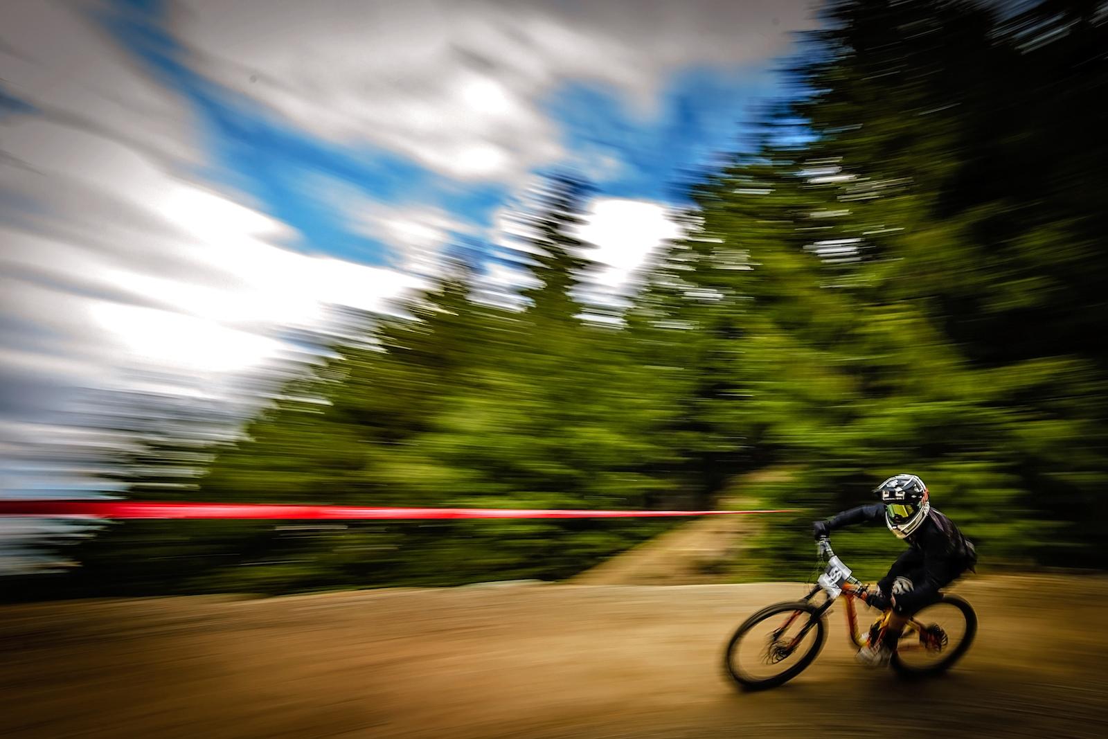 IMages for Whistler Bike Park Phat Wednesday - Race 1 2016