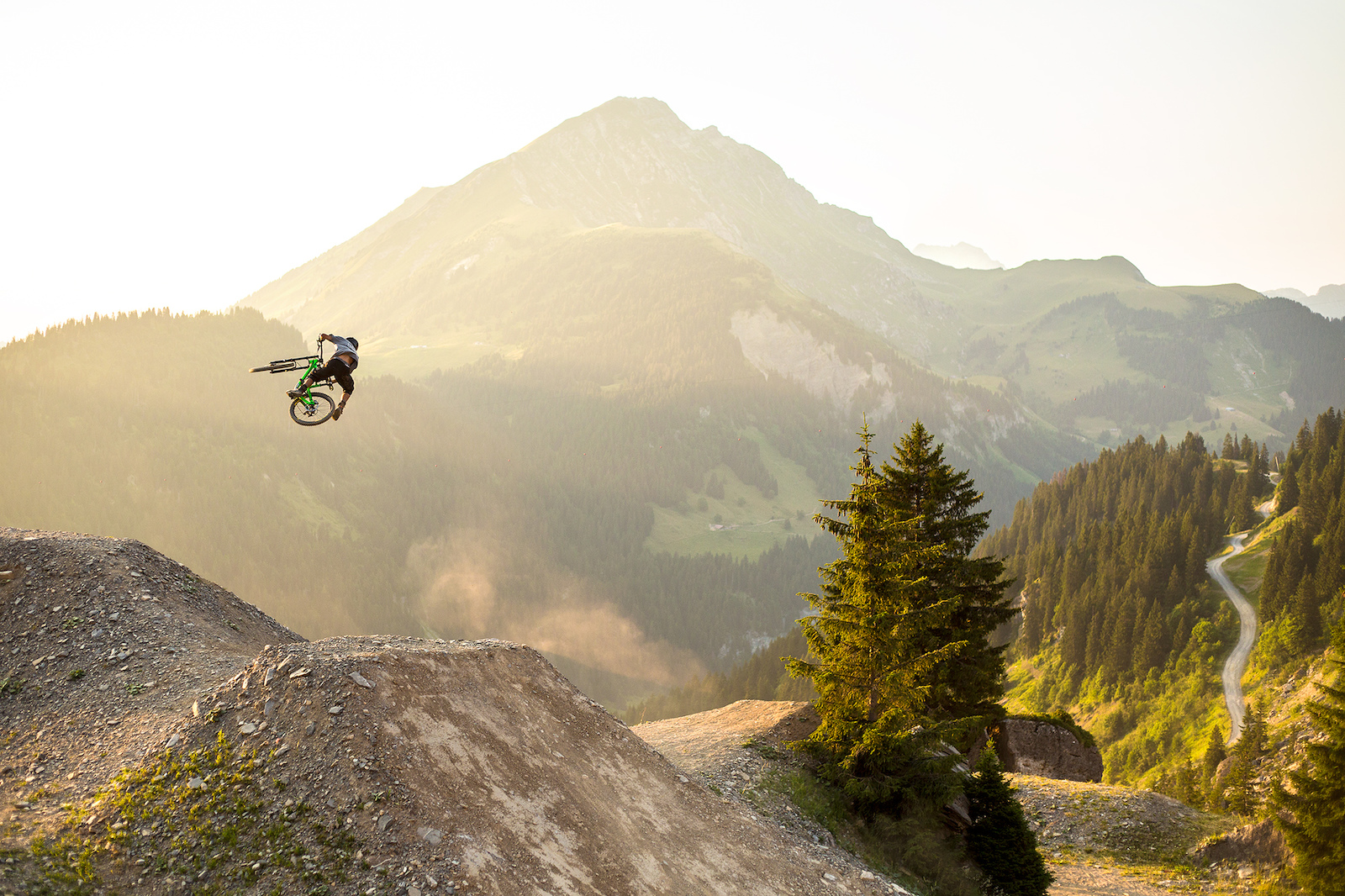"""Sunset sessions on """"The Face"""" are something special."""