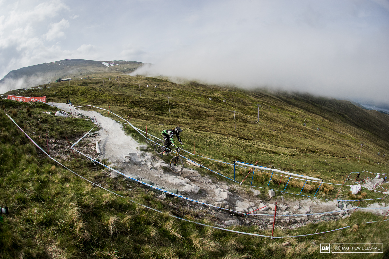 Fort William World Cup 2016