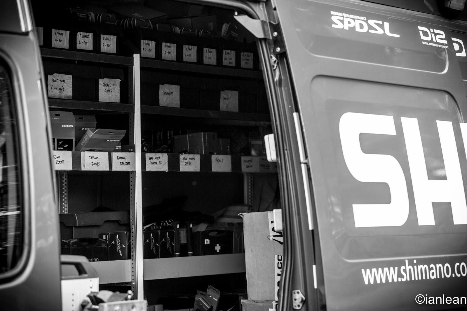 British Enduro Series - Round 3 - Afan