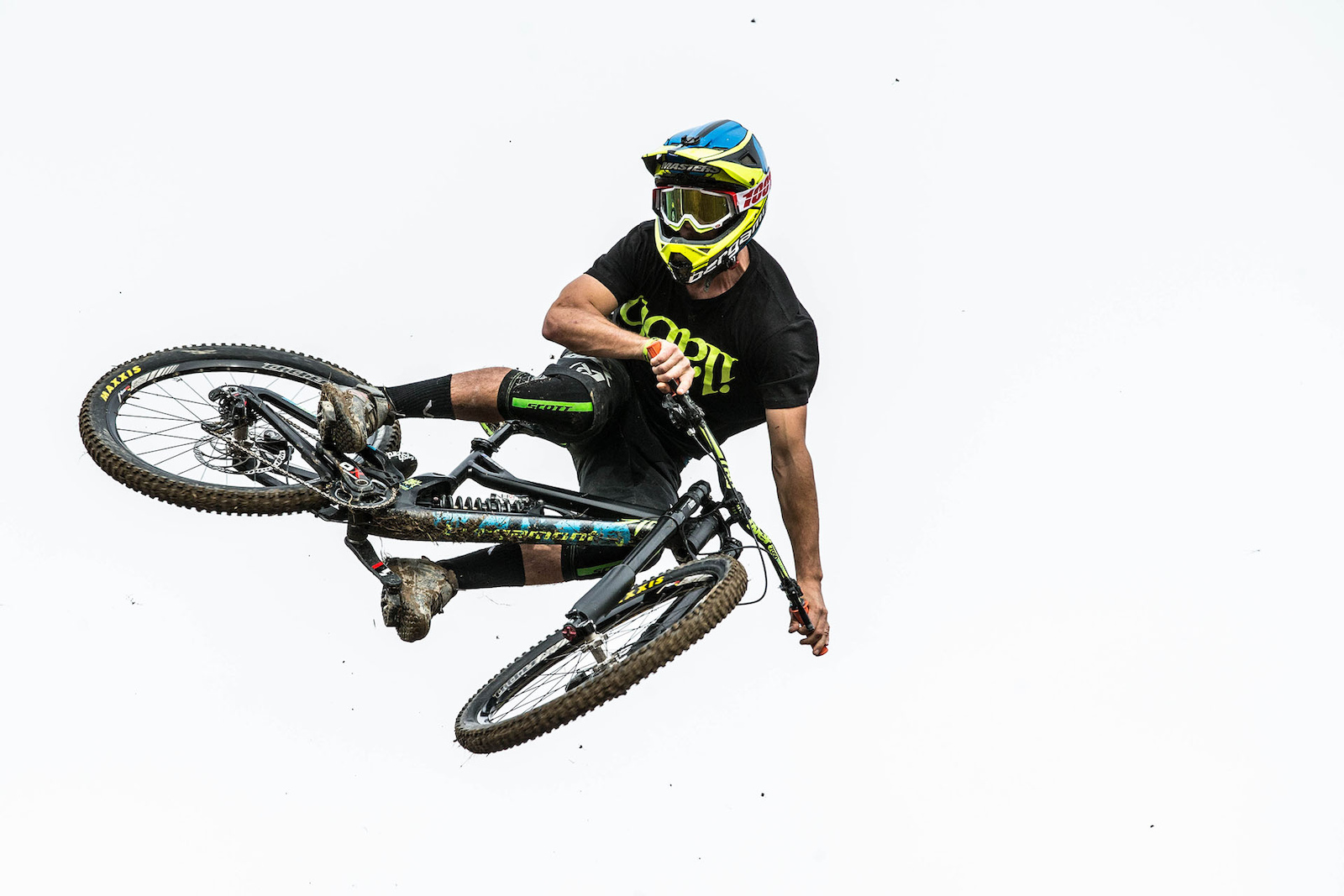 Crankworx 2016 Les Gets France.