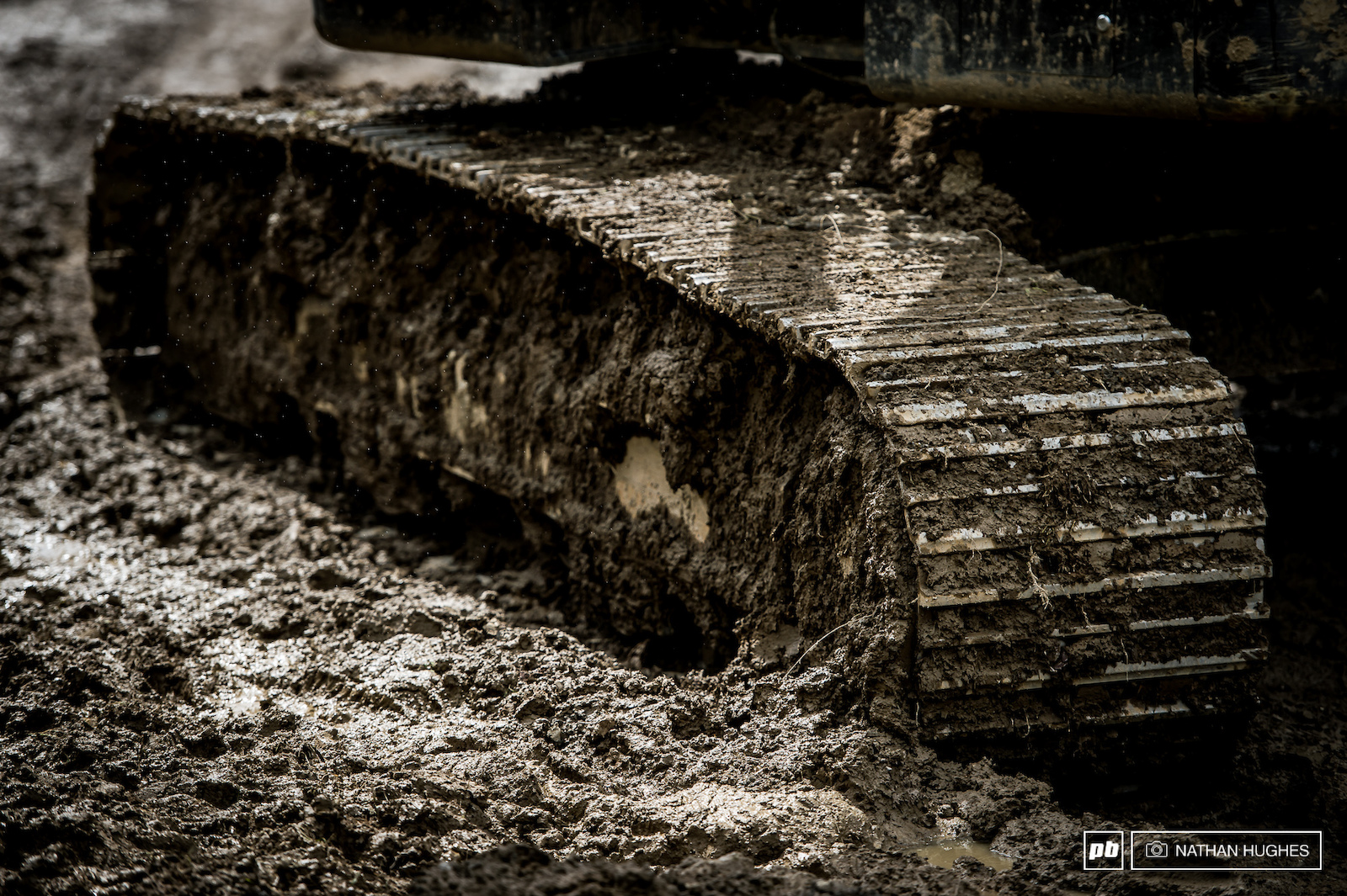 Mud. Not so glorious mud... something of a running theme out here in the French Alps this summer.