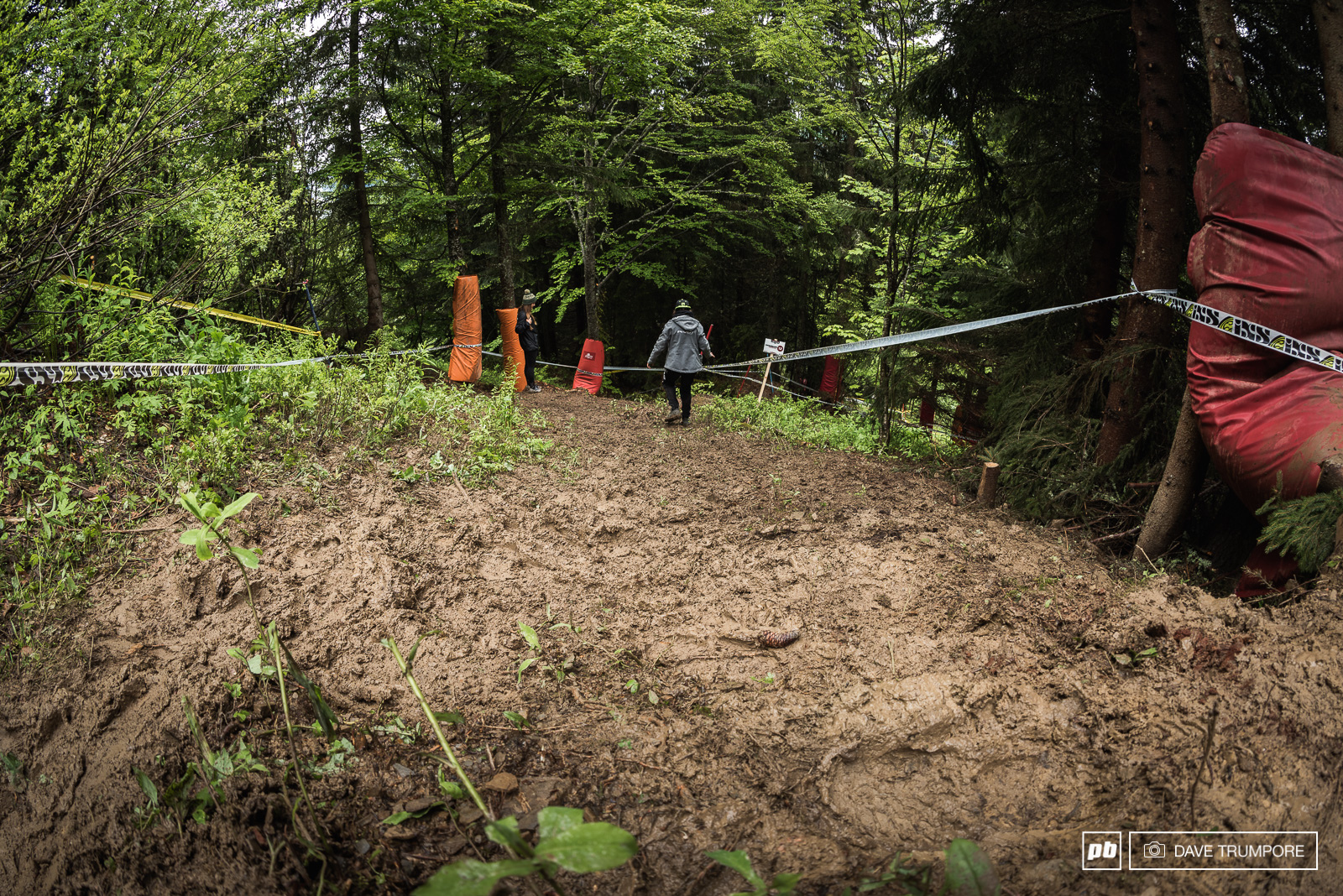 Downhill Track Preview - Crankworx Les Gets 2016
