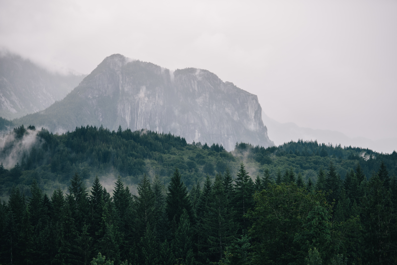 Squamish. Photo Margus Riga