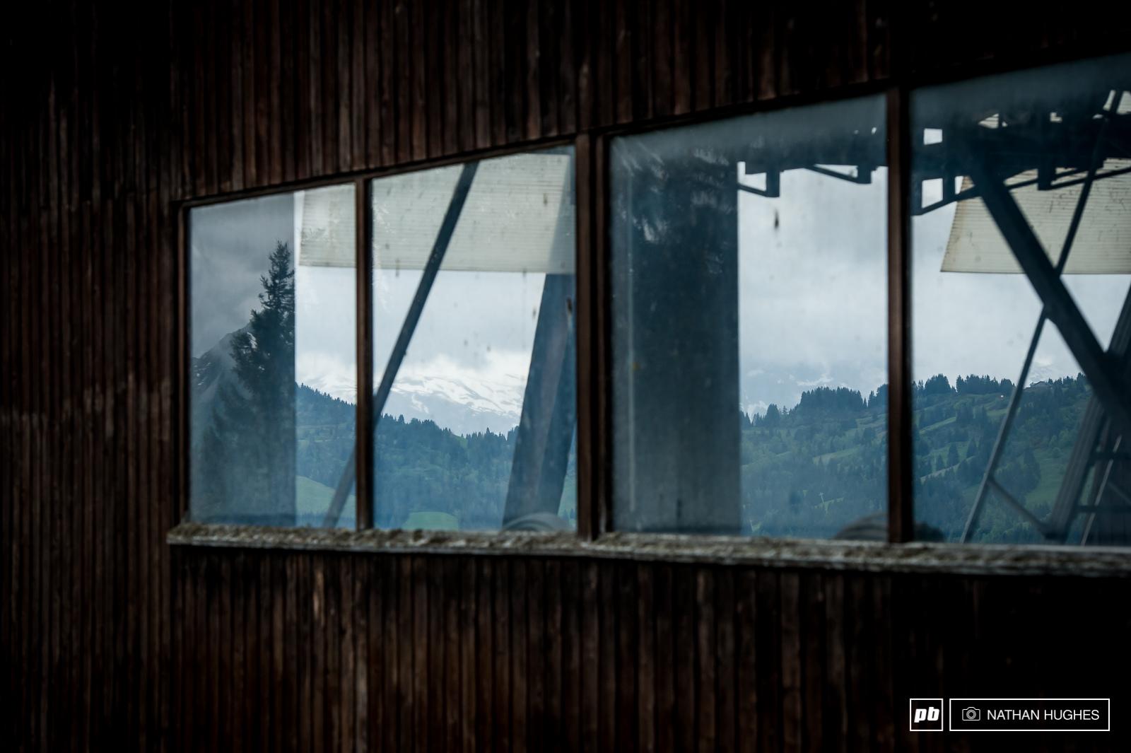 Window Intro