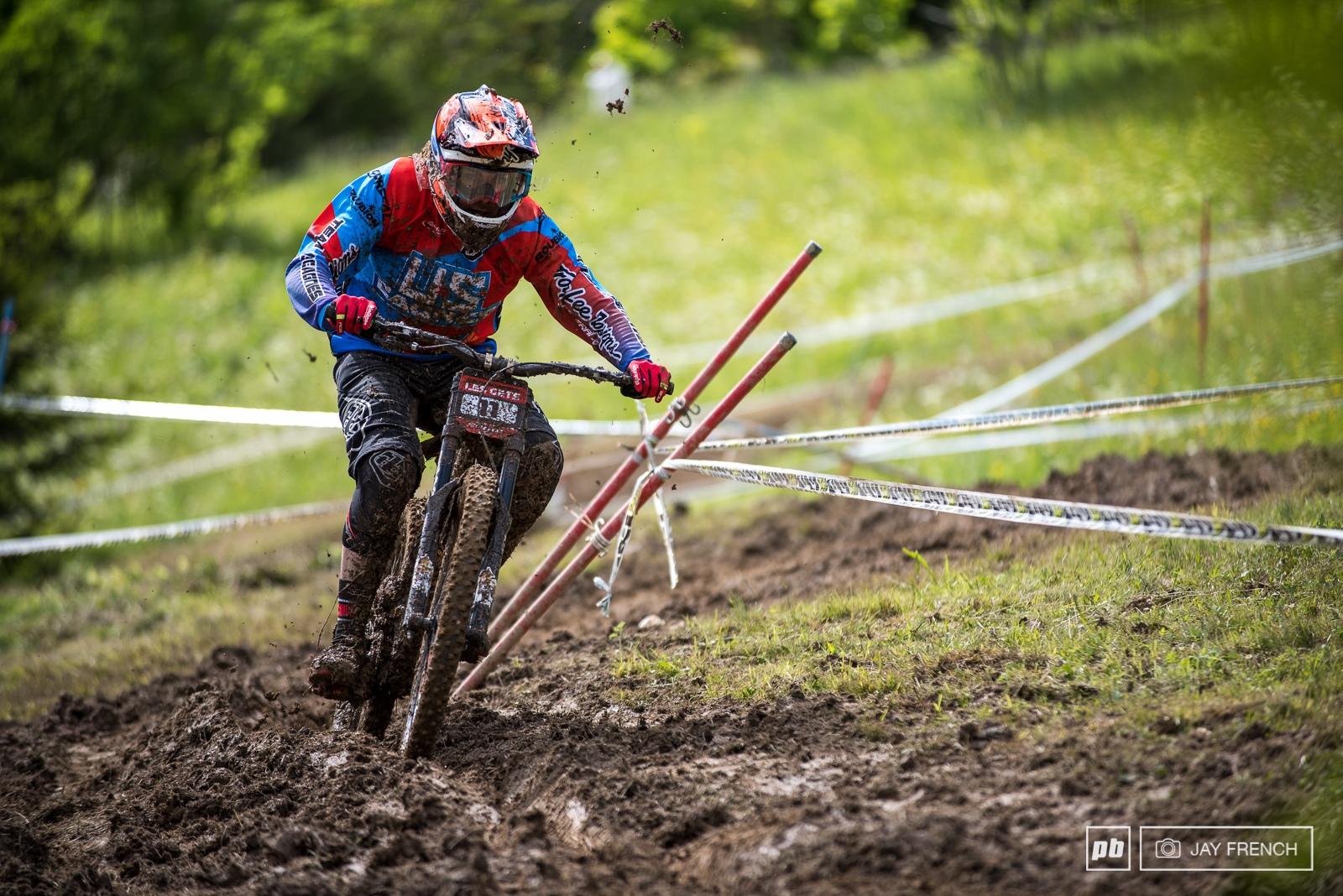 Privateer life going well for Melvin with a super strong 5th place