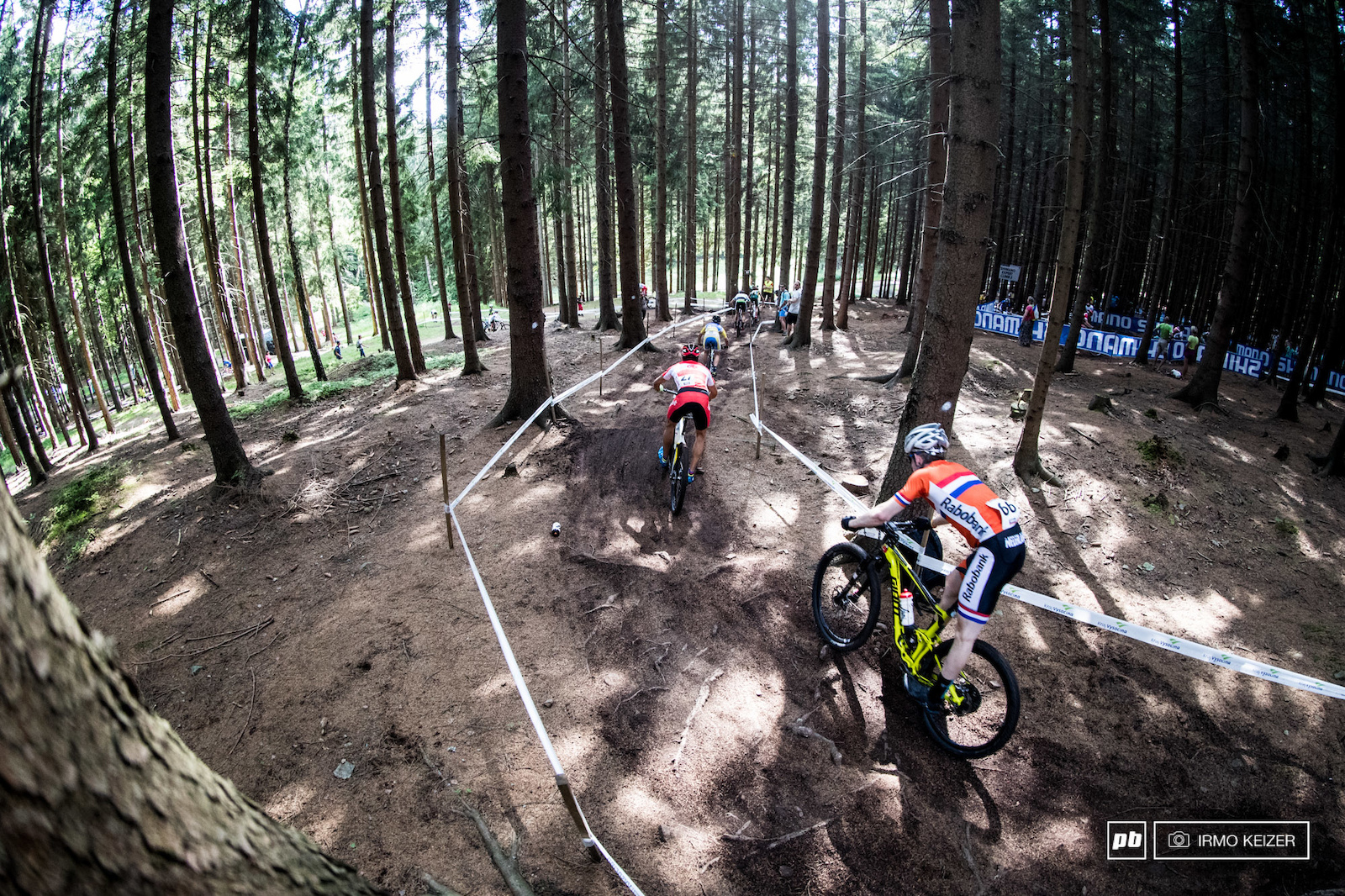 Images for the 2016 Junior Race Day - XC World Championships