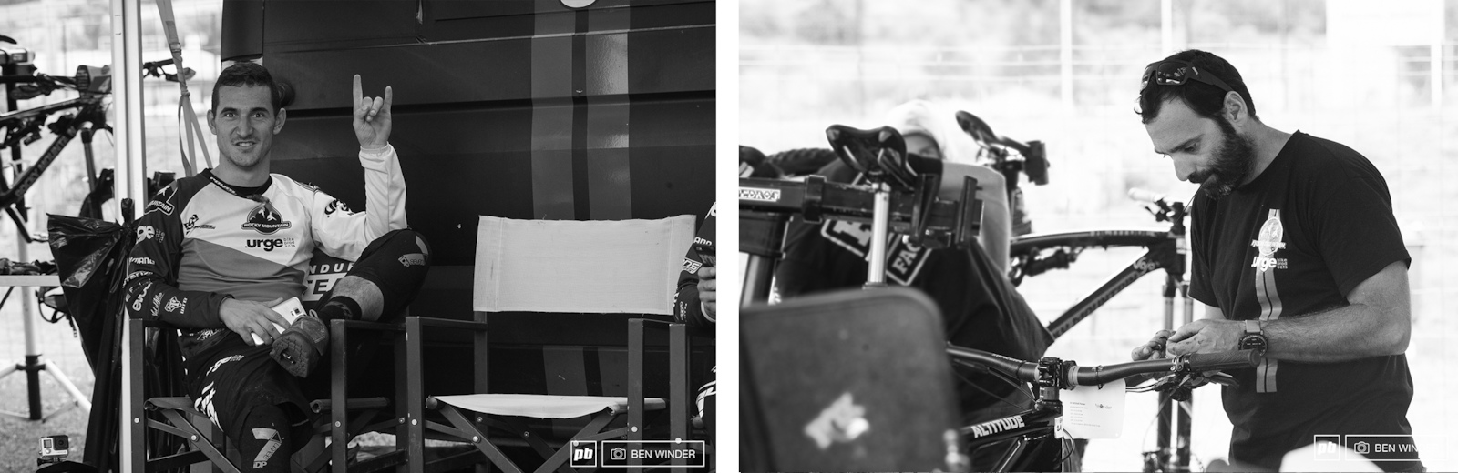 2016 French Enduro Series Round 3 - Millau Saturday Practice