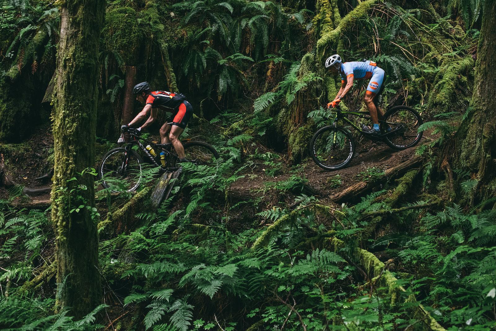 2016 BC Bike Race