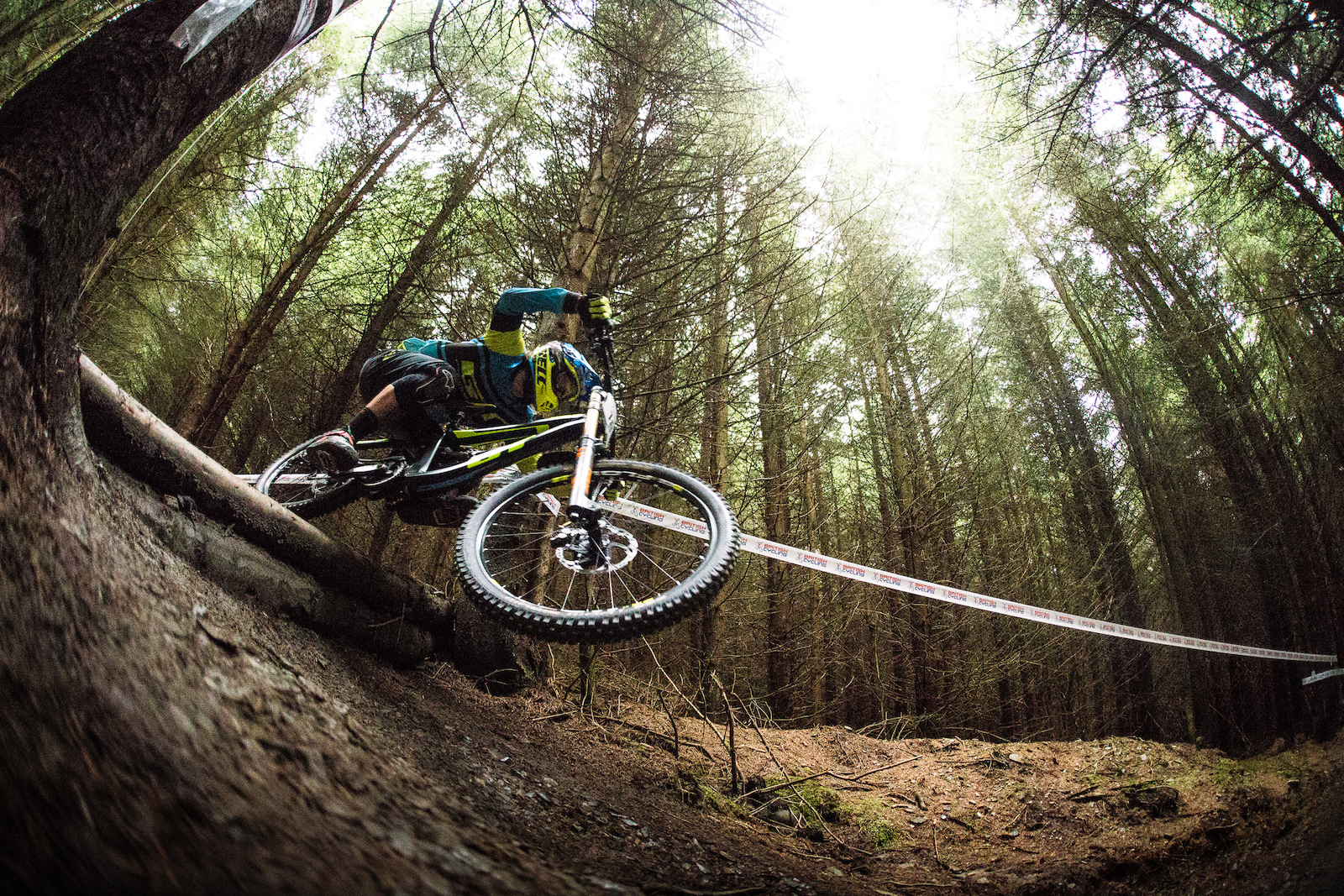 Sam Dale s current World Cup season hasn t been his best but he is here to make his mark on UK soil.