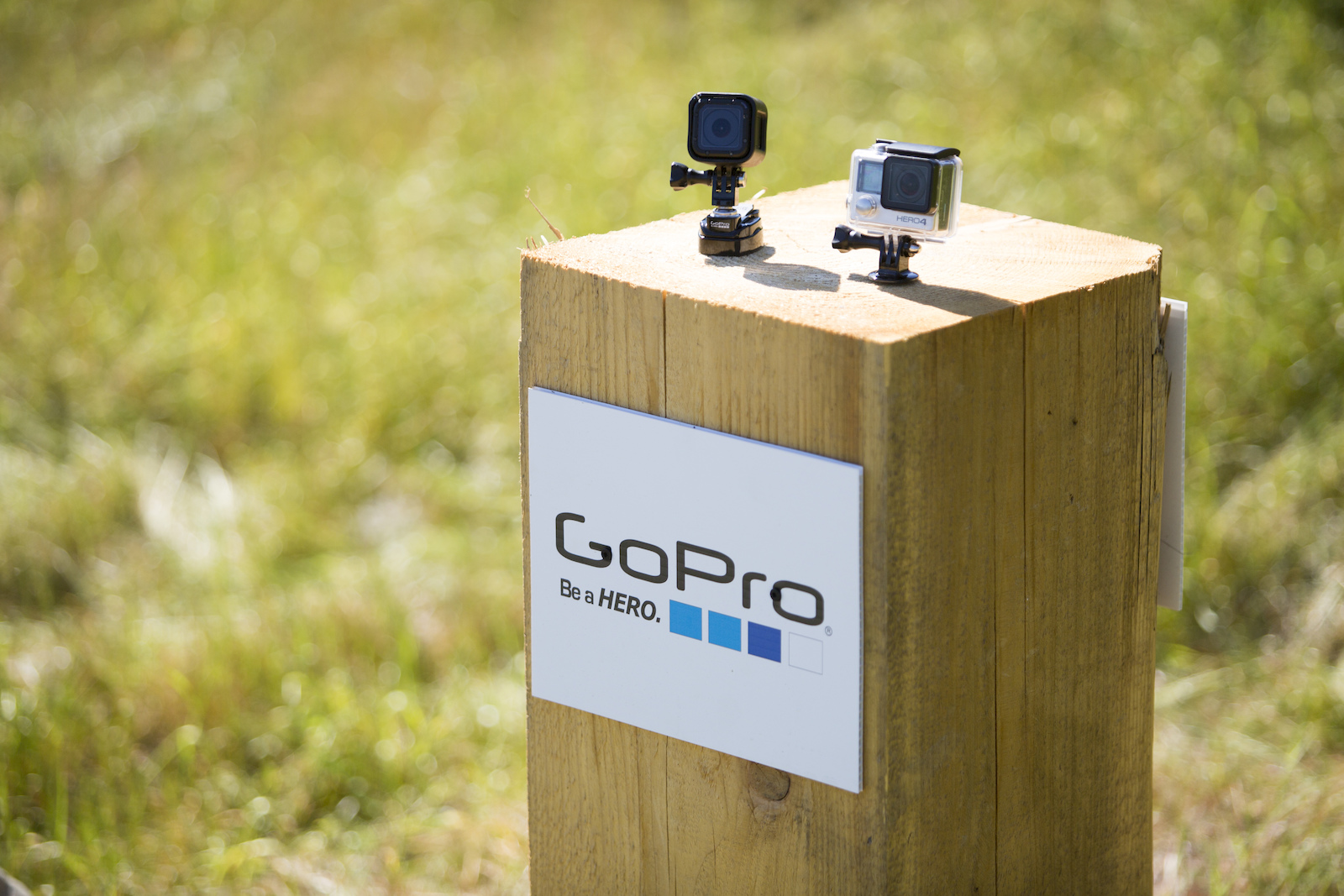 Images for GoPro Family Cross - Instagram Contest