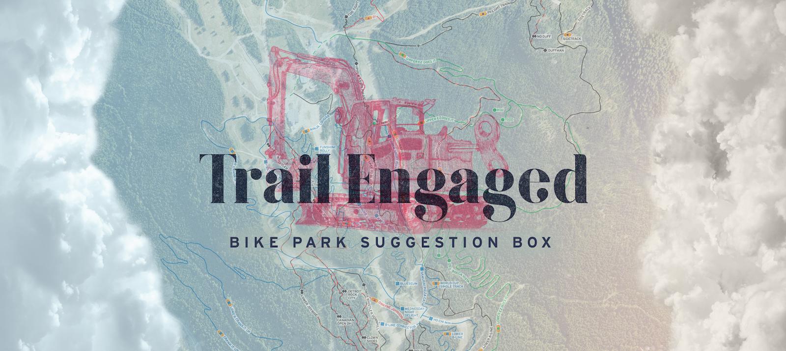 Trail Engaged Image