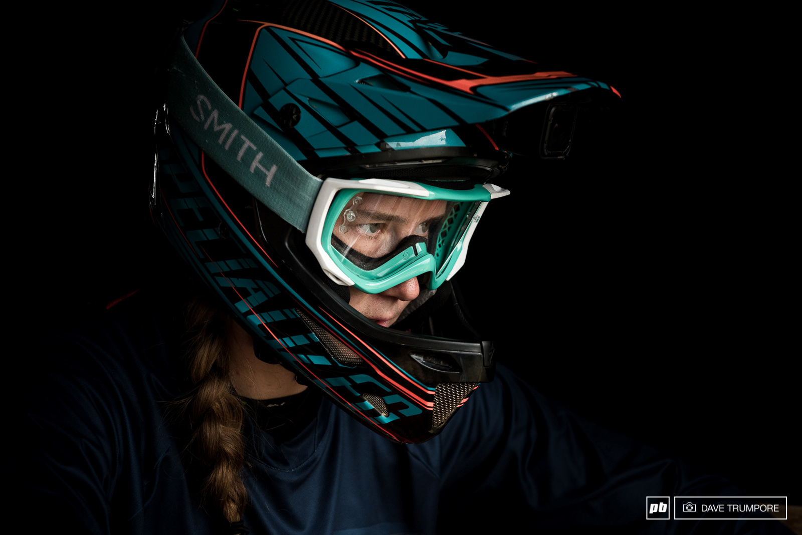 We do hope Miranda Miller gets to more World Cups this year and in the years to come. After a podium at her last race in Leogang she qualified 3rd in MSA and might just play the spoiler.
