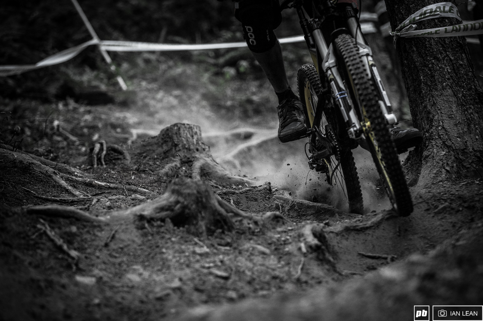Cannondale British Enduro Series 2016 Round 4 - Eastridge Day 1