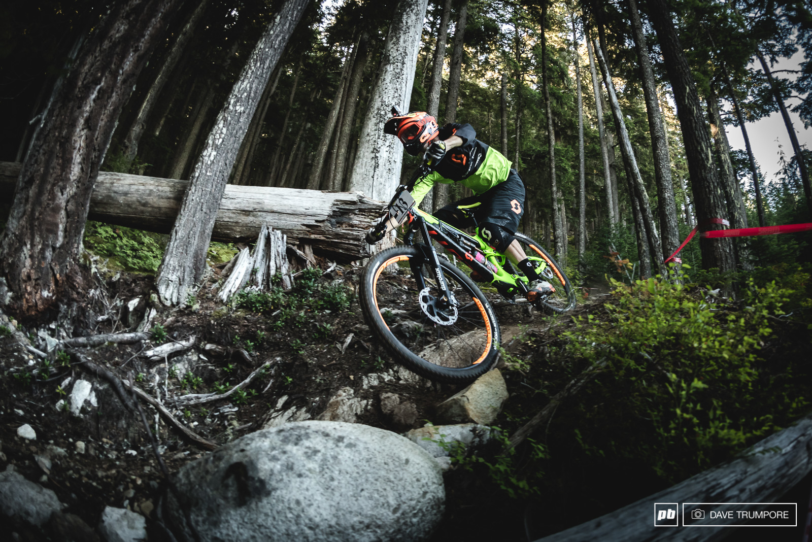 Remy Absalon had his best finish in quite some time at the last round creeping back into the top 10. The long physical stages in Whistler should suit the fit Frenchman so he is certainly one to keep an eye on.