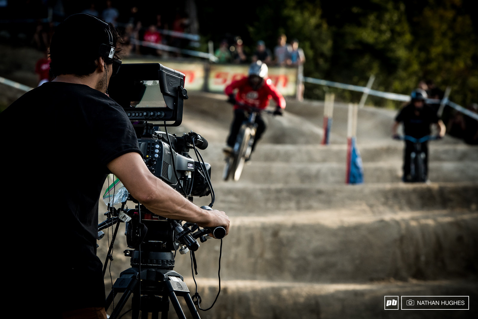 CLIF Bar Dual Speed and Style Crankworx Whistler 2016 - Photo Epic