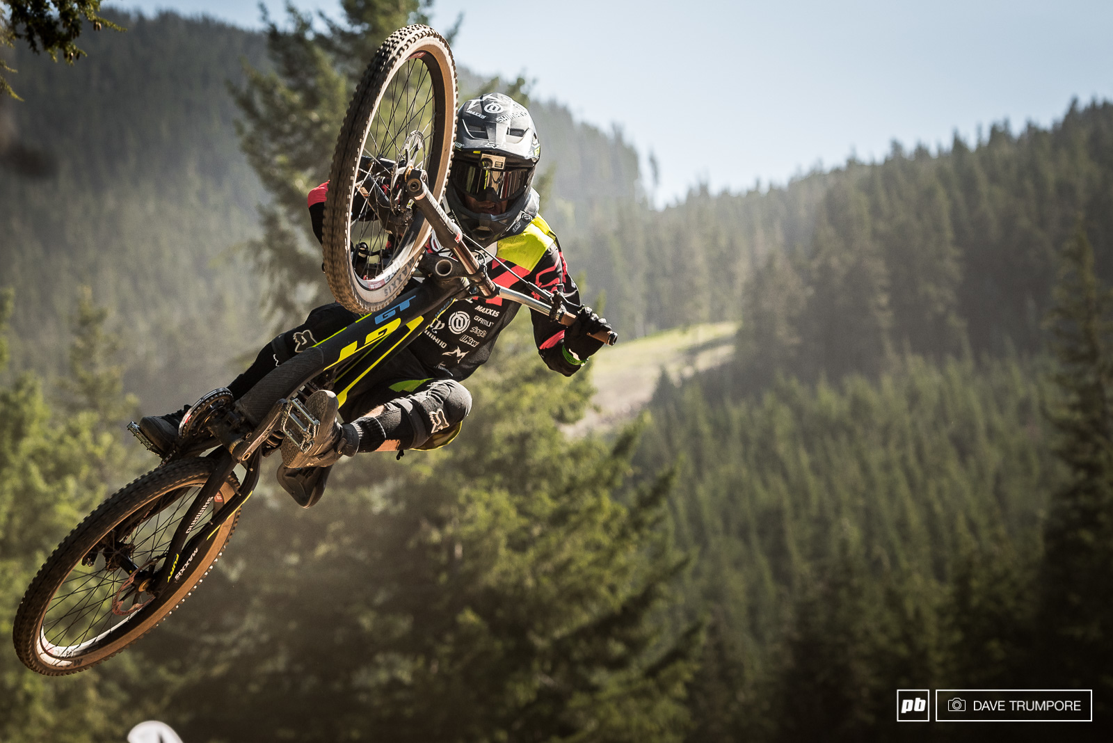 Whip Off World Championships Crankworx Whistler 2016