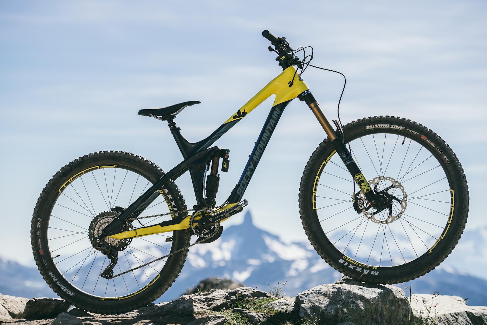 Top Rocky Mountain Bikes Of 2018
