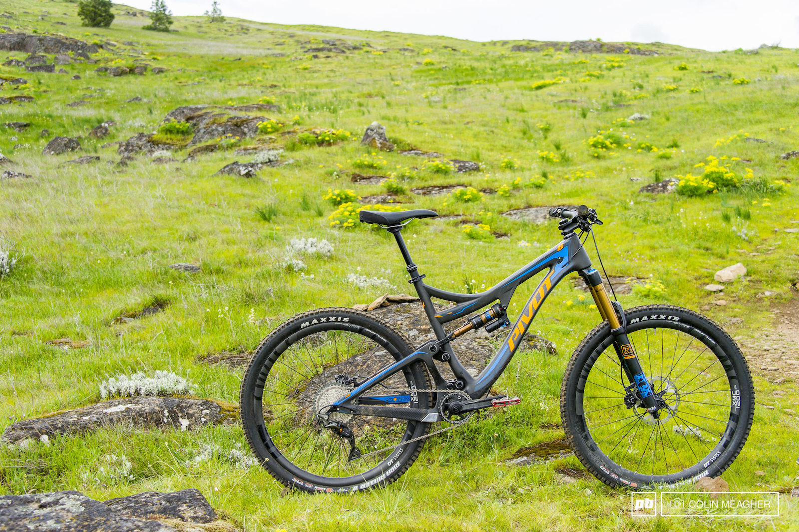 Pivot Mach 6 Carbon Review Pinkbike