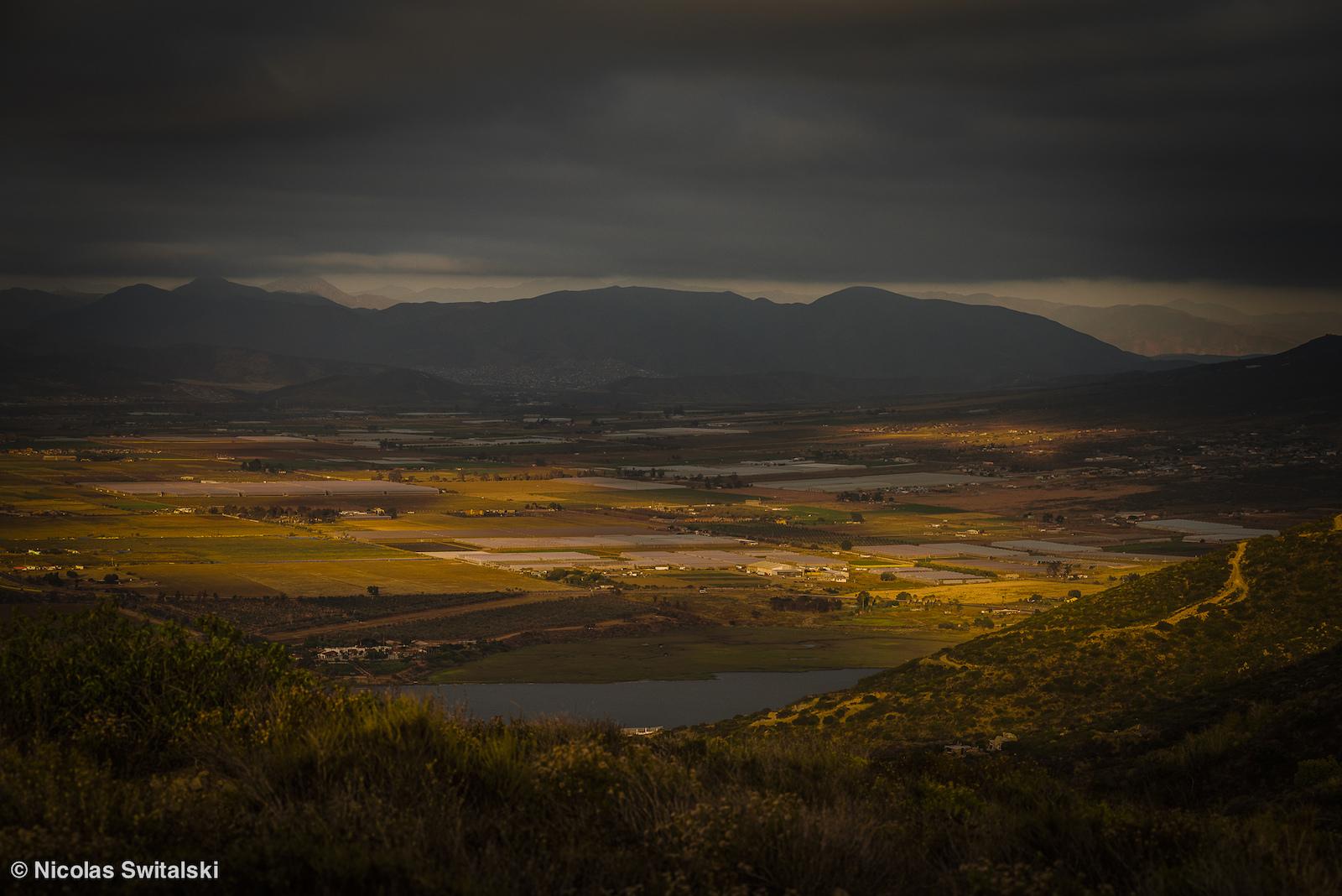 Chillin in Baja s Wine Region Valle de Guadalupe