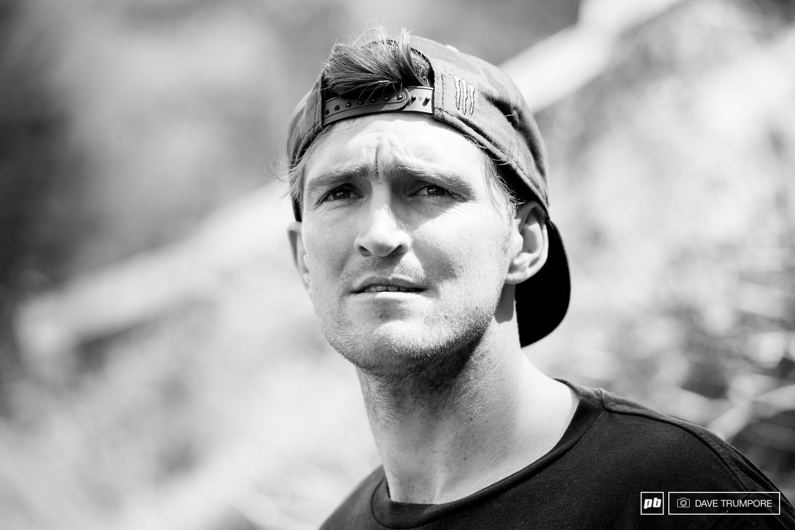 Track Walk Downhill World Cup Finals Andorra
